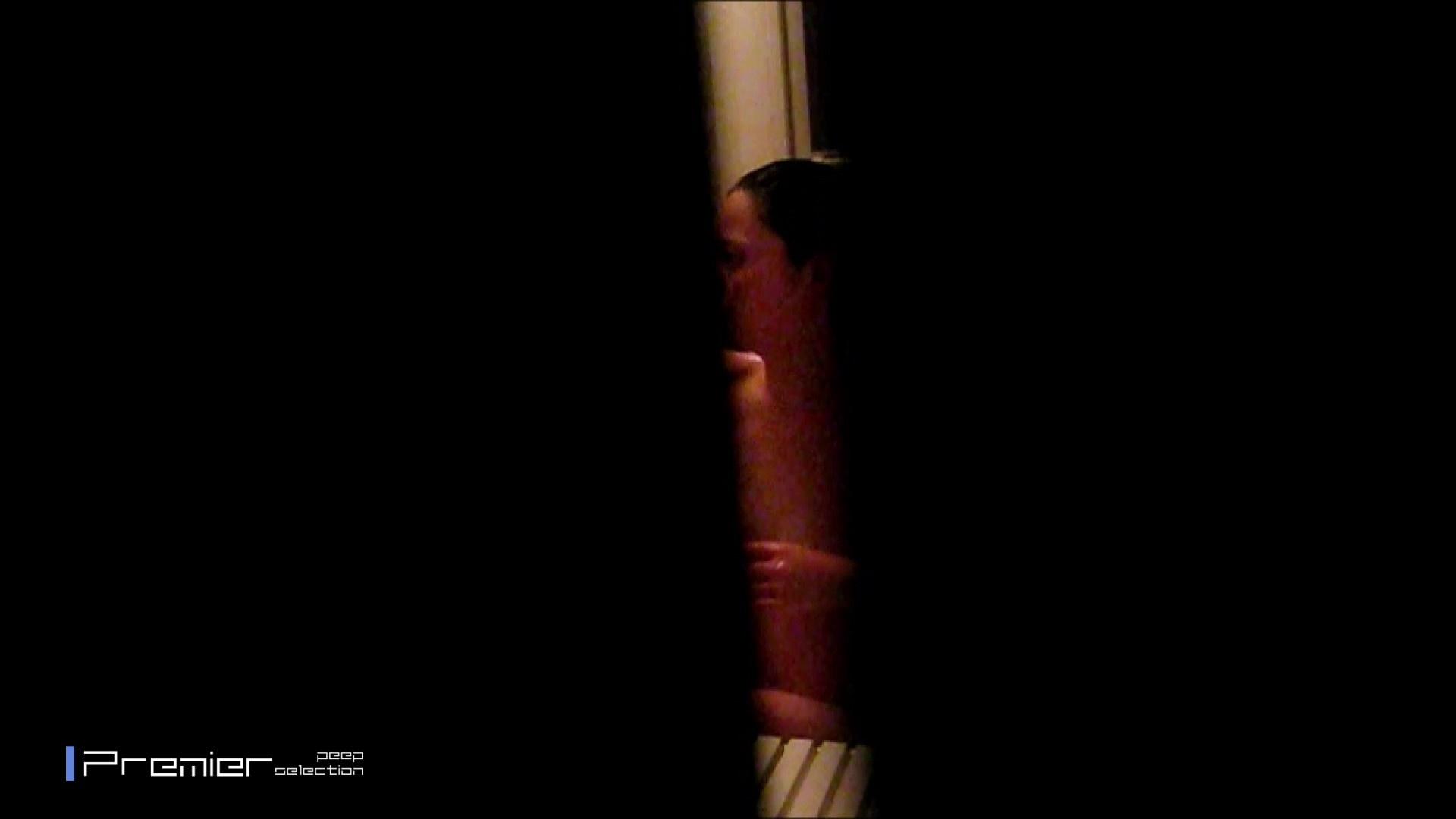 隙間撮り!黒髪美女の痴態 乙女の風呂場 Vol.11 盗撮編 濡れ場動画紹介 95枚 58