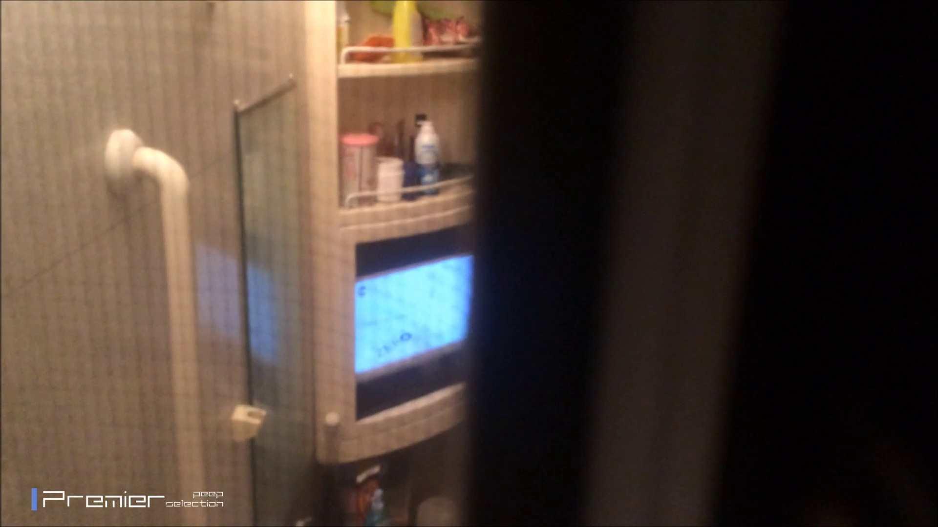 美女のテレビを見ながらの入浴 乙女の風呂場 Vol.21 高画質 えろ無修正画像 85枚 20