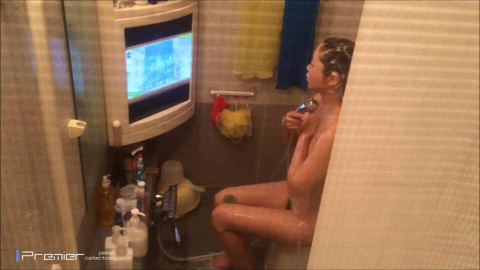 美女のテレビを見ながらの入浴 乙女の風呂場 Vol.21 高画質 えろ無修正画像 85枚 35