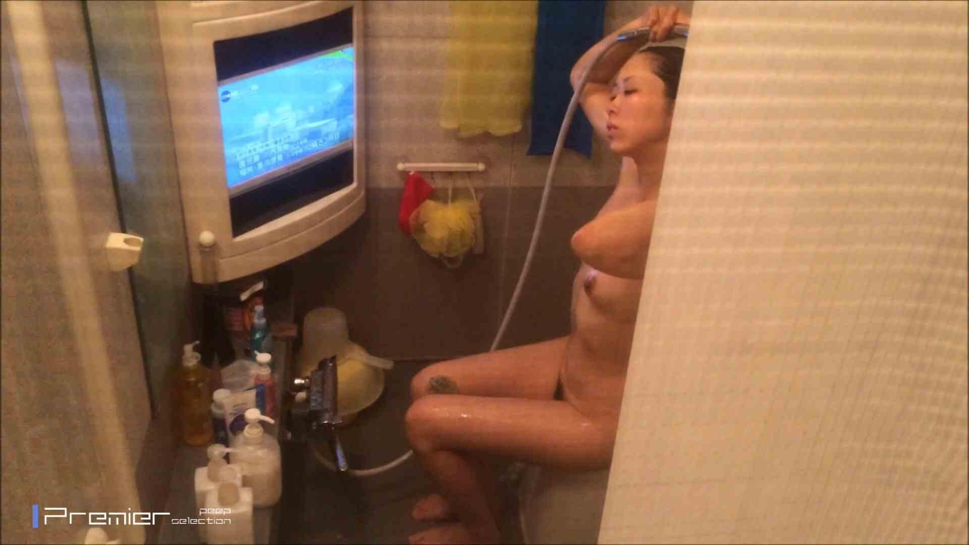 美女のテレビを見ながらの入浴 乙女の風呂場 Vol.21 美女 AV無料 85枚 39