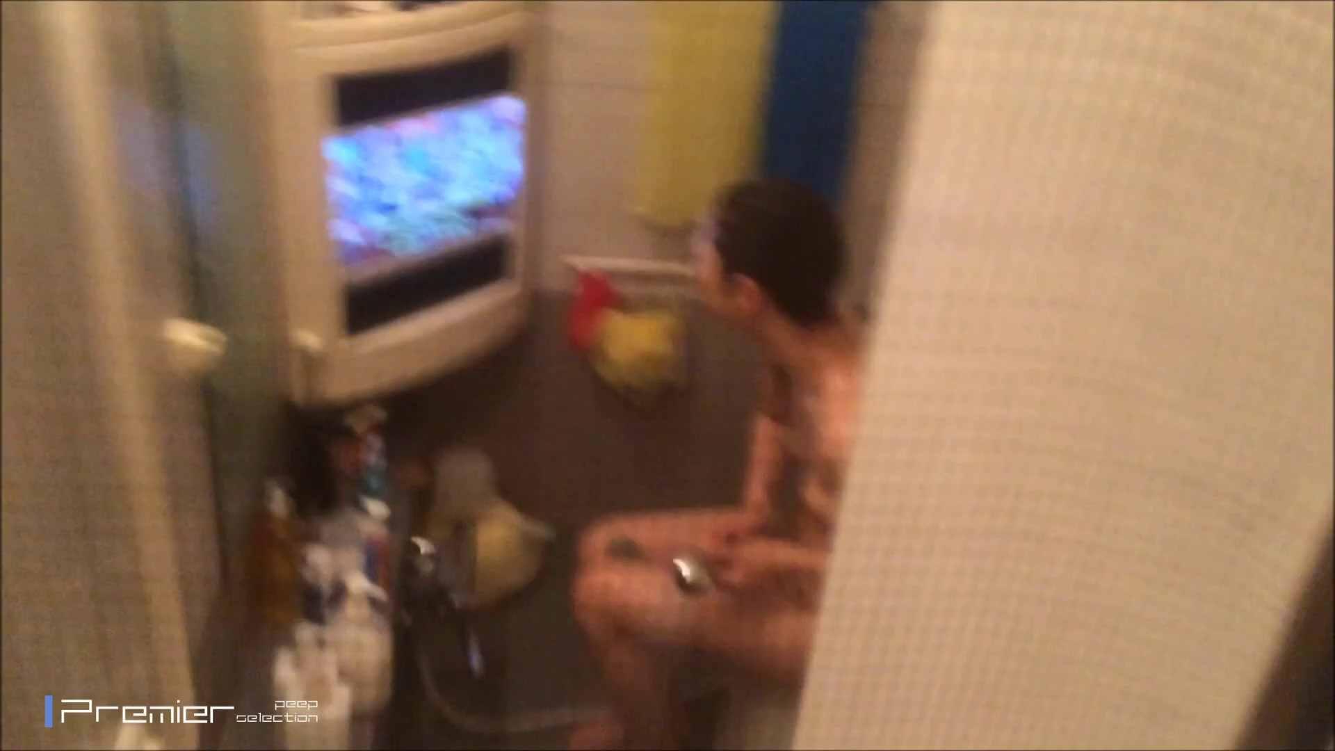 美女のテレビを見ながらの入浴 乙女の風呂場 Vol.21 高評価 AV無料動画キャプチャ 85枚 53