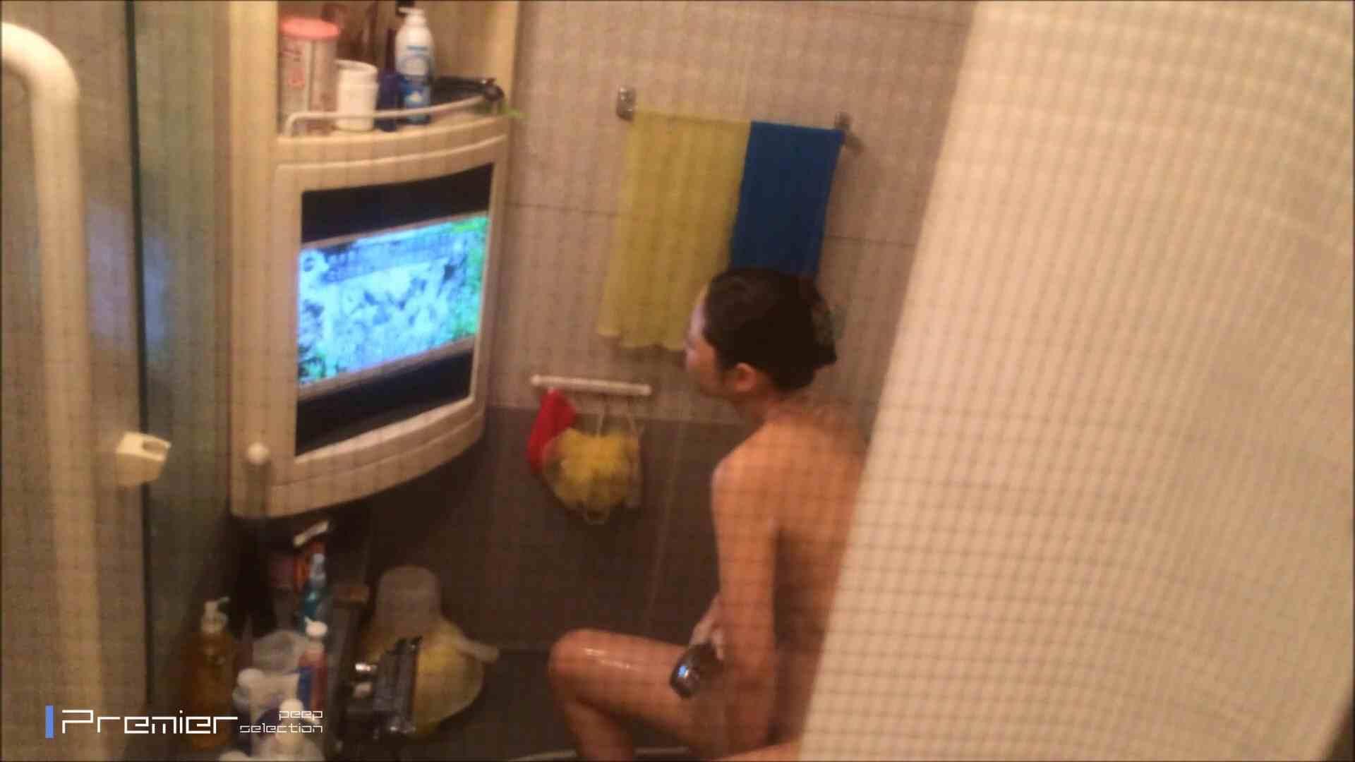 美女のテレビを見ながらの入浴 乙女の風呂場 Vol.21 美女 AV無料 85枚 69