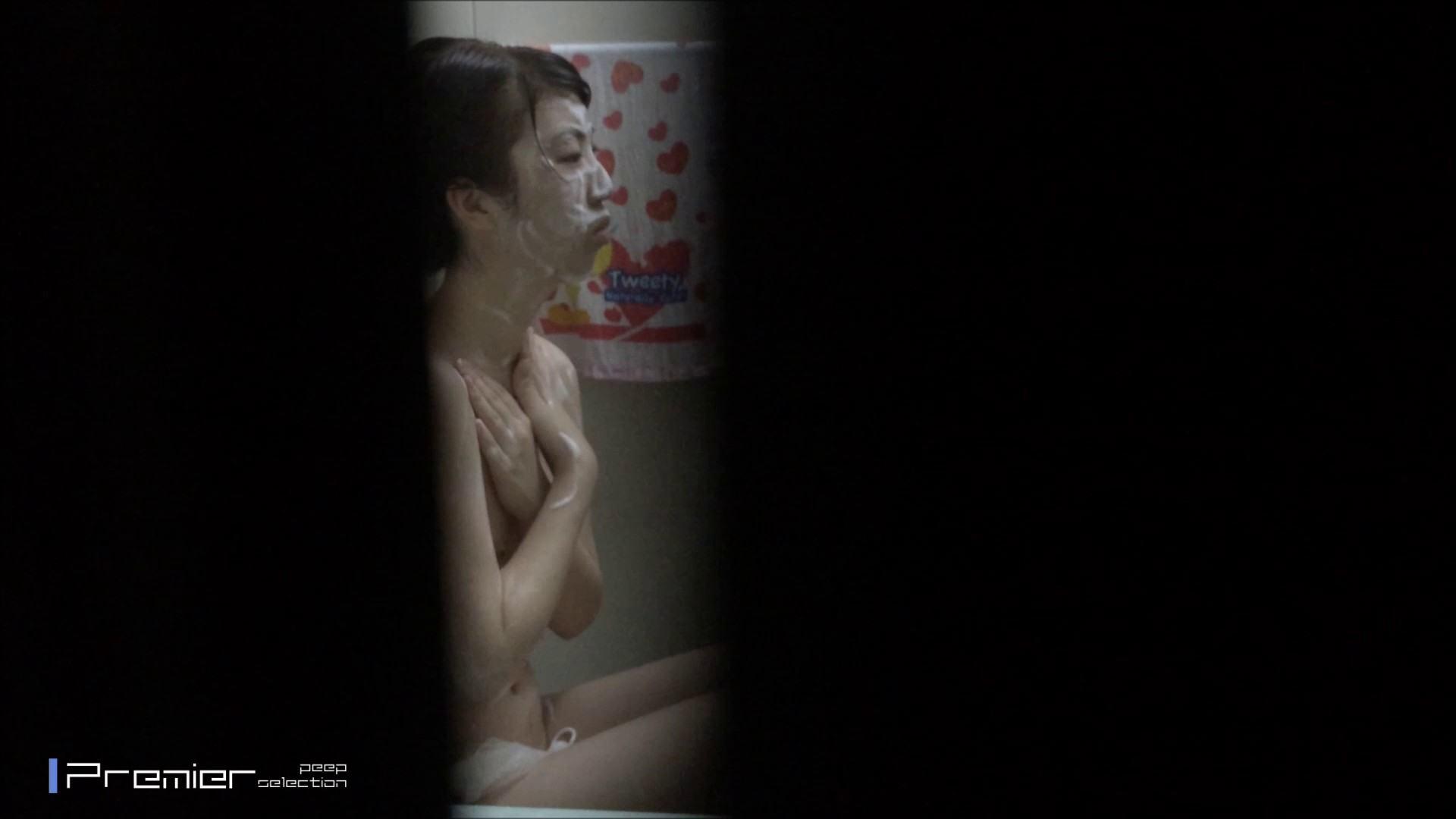 笑顔のスポーツ美女 乙女の風呂場 Vol.23 美乳 すけべAV動画紹介 98枚 7