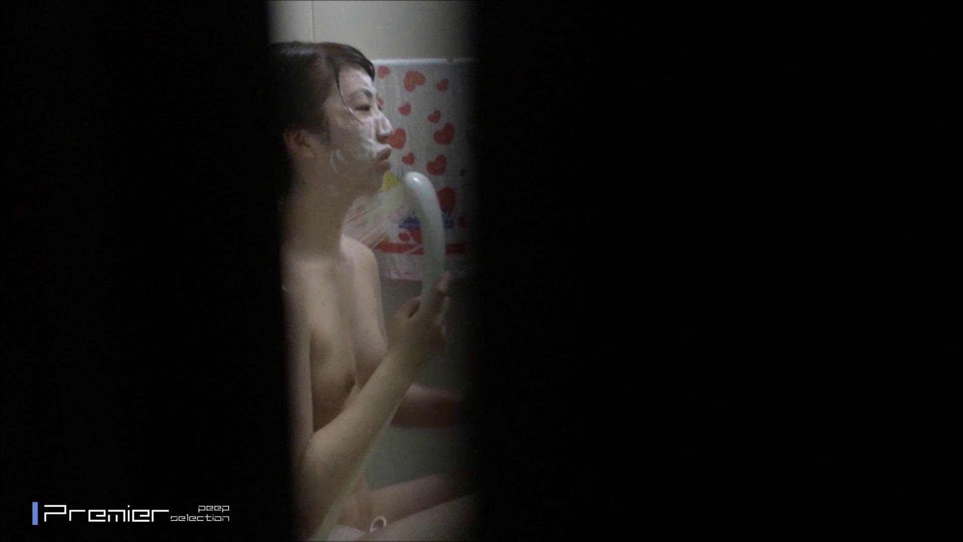 笑顔のスポーツ美女 乙女の風呂場 Vol.23 高評価 ワレメ動画紹介 98枚 9