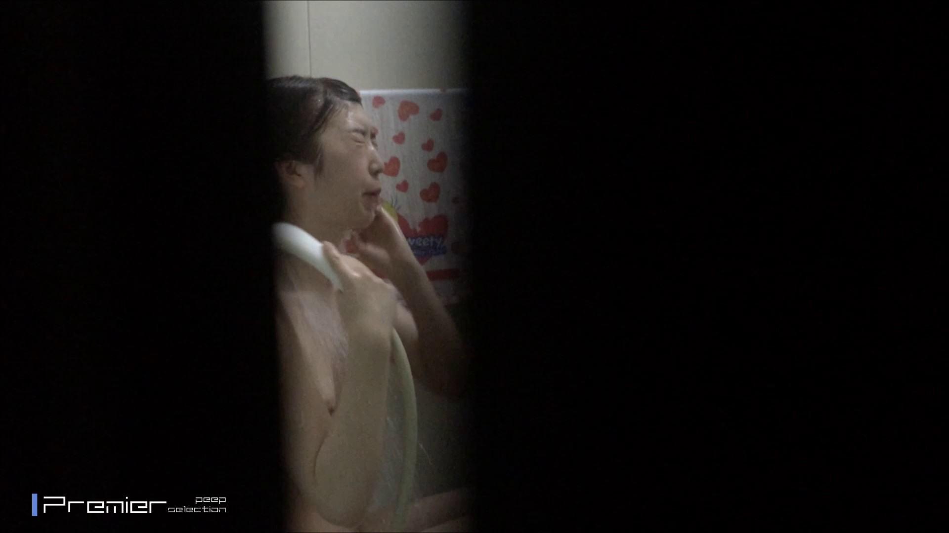 笑顔のスポーツ美女 乙女の風呂場 Vol.23 桃色乳首 SEX無修正画像 98枚 10