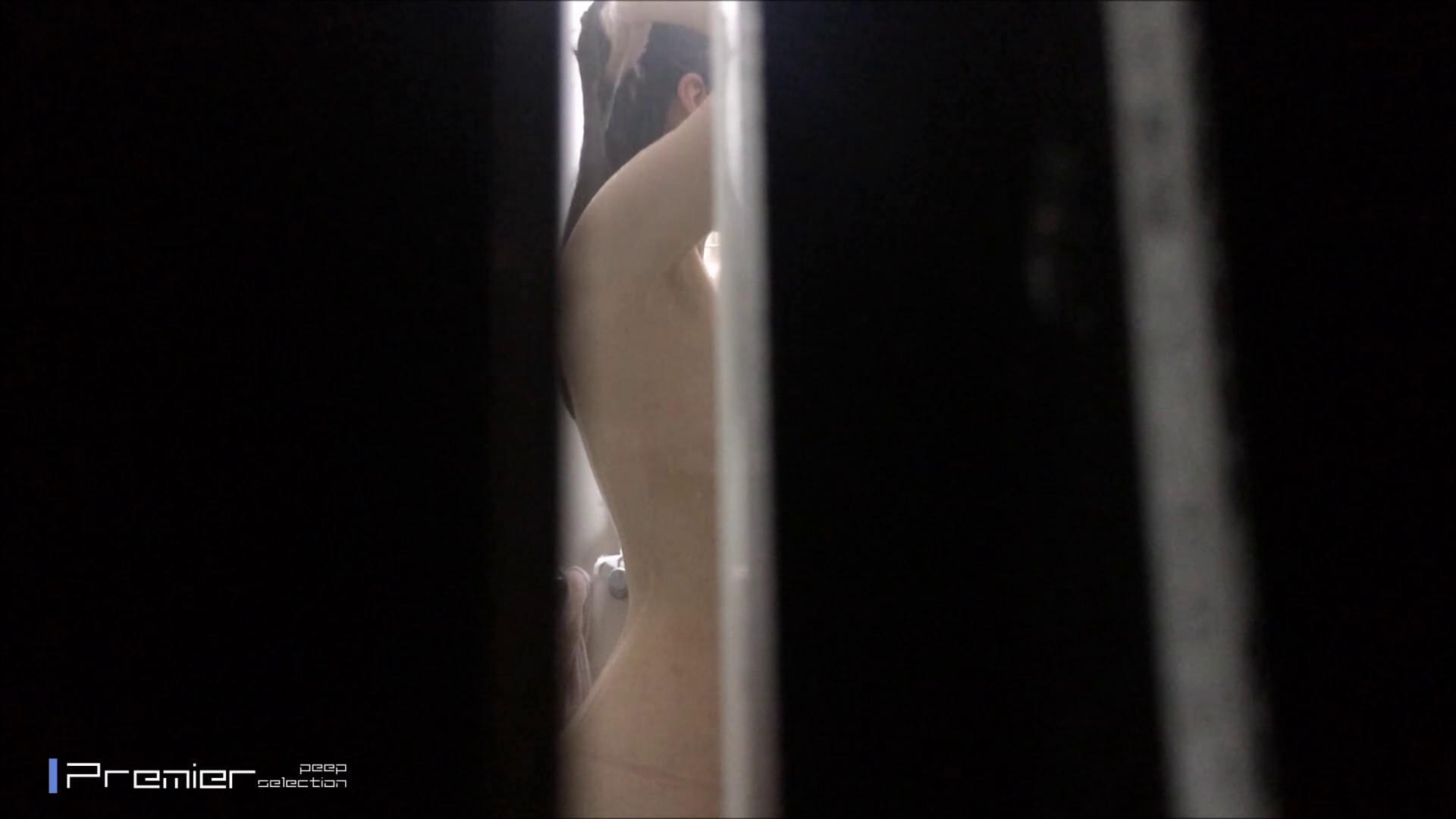 笑顔のスポーツ美女 乙女の風呂場 Vol.23 投稿 性交動画流出 98枚 25