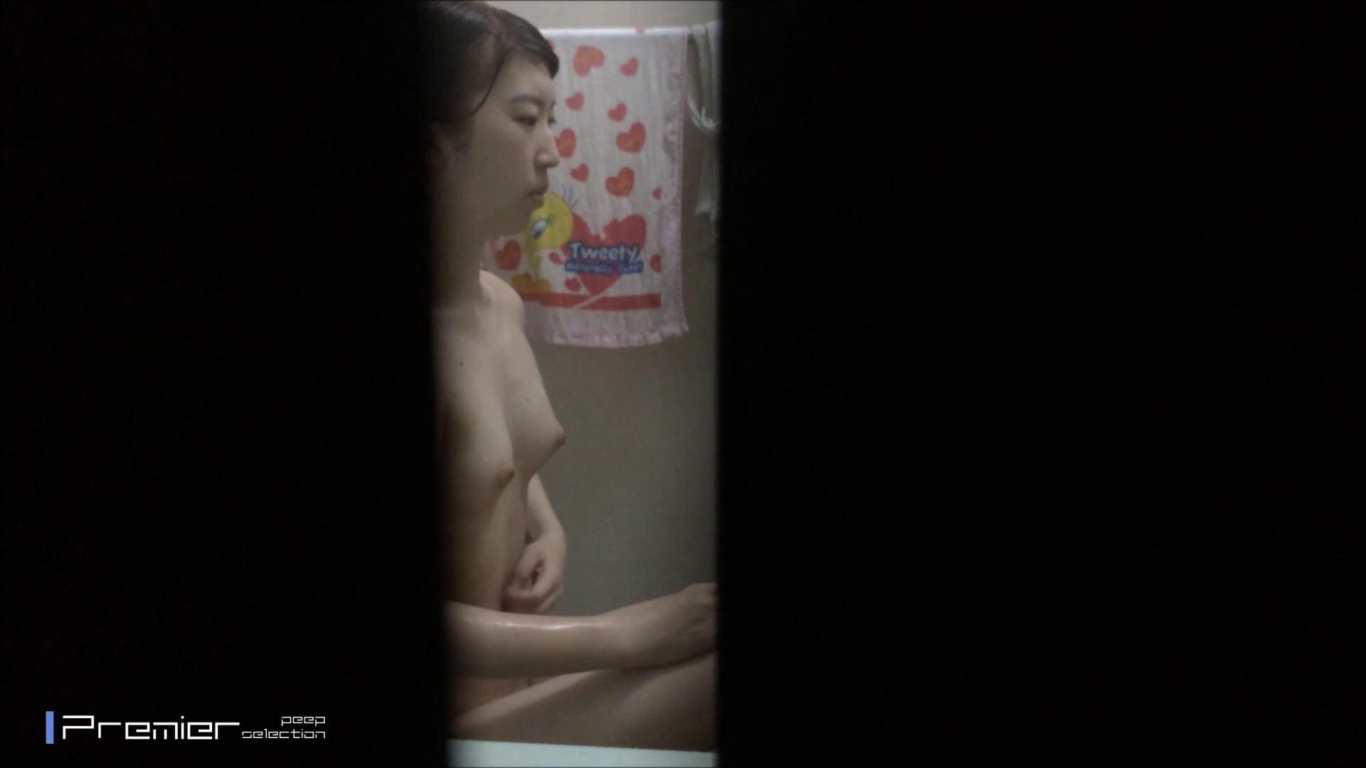 笑顔のスポーツ美女 乙女の風呂場 Vol.23 高評価 ワレメ動画紹介 98枚 74