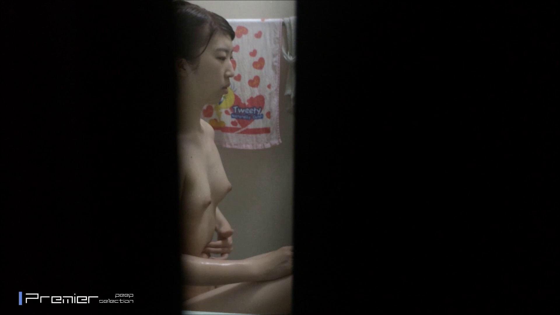 笑顔のスポーツ美女 乙女の風呂場 Vol.23 桃色乳首 SEX無修正画像 98枚 75