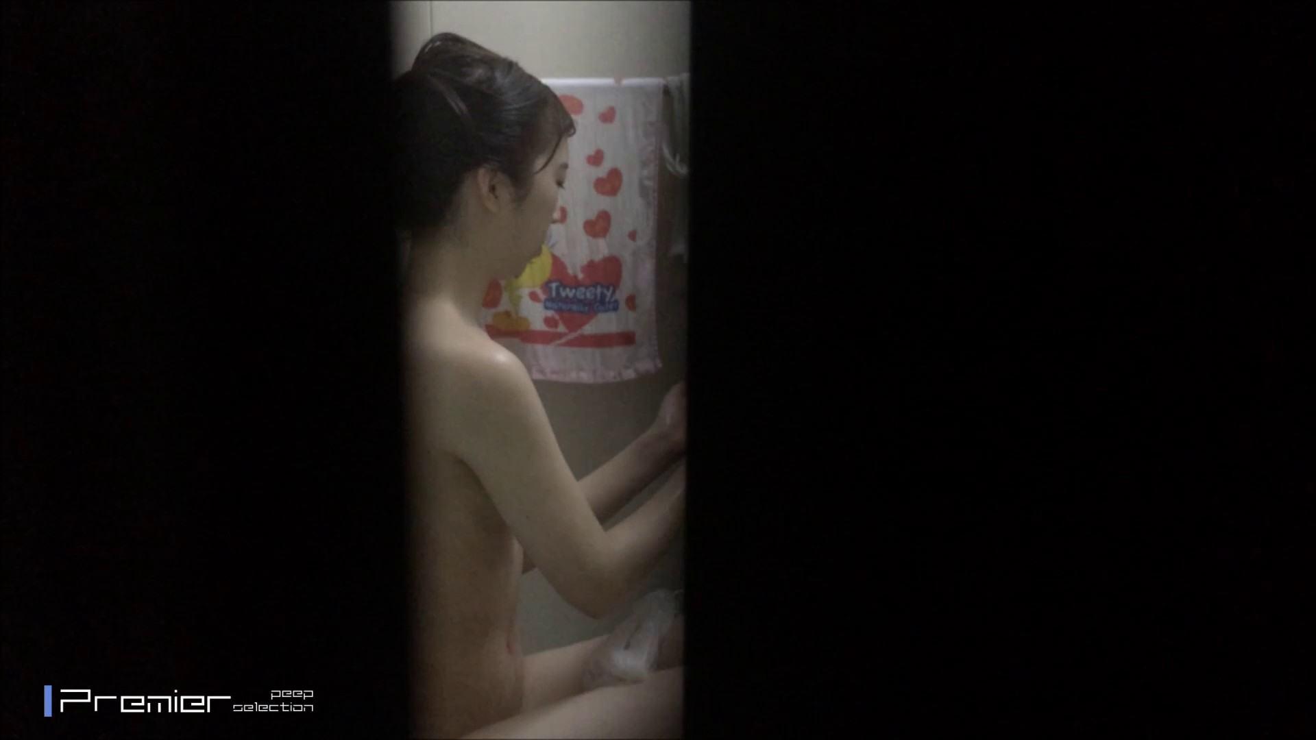 笑顔のスポーツ美女 乙女の風呂場 Vol.23 乙女もsex  98枚 78