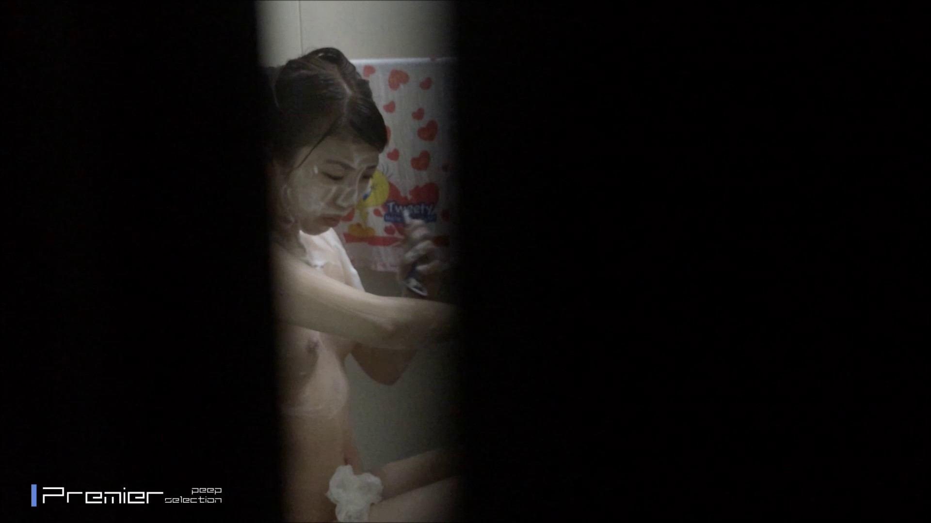 笑顔のスポーツ美女 乙女の風呂場 Vol.23 桃色乳首 SEX無修正画像 98枚 88