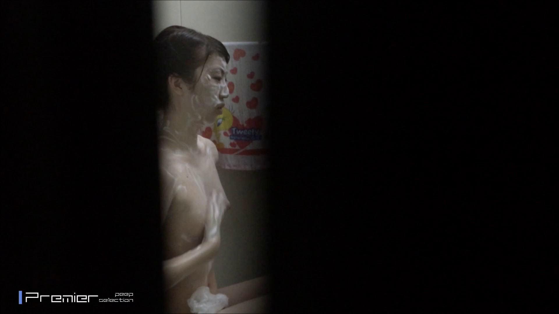 笑顔のスポーツ美女 乙女の風呂場 Vol.23 乙女もsex  98枚 91