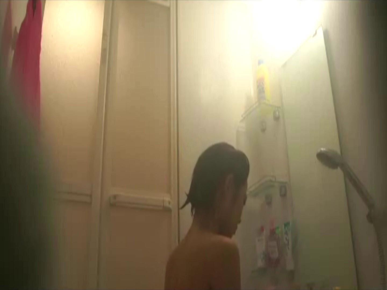 vol.1 [葉月ちゃん]小柄ですがよく生育した体だと思います。 美乳 | シャワー室  92枚 53