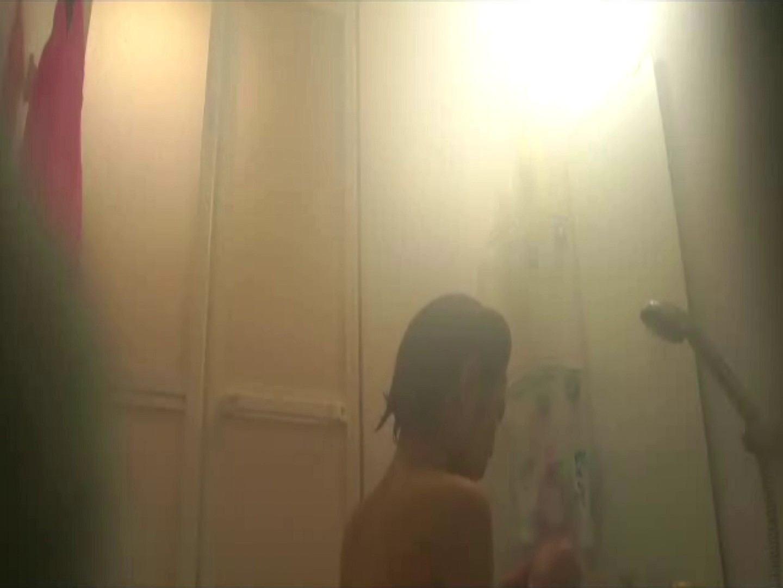 vol.1 [葉月ちゃん]小柄ですがよく生育した体だと思います。 美乳 | シャワー室  92枚 57