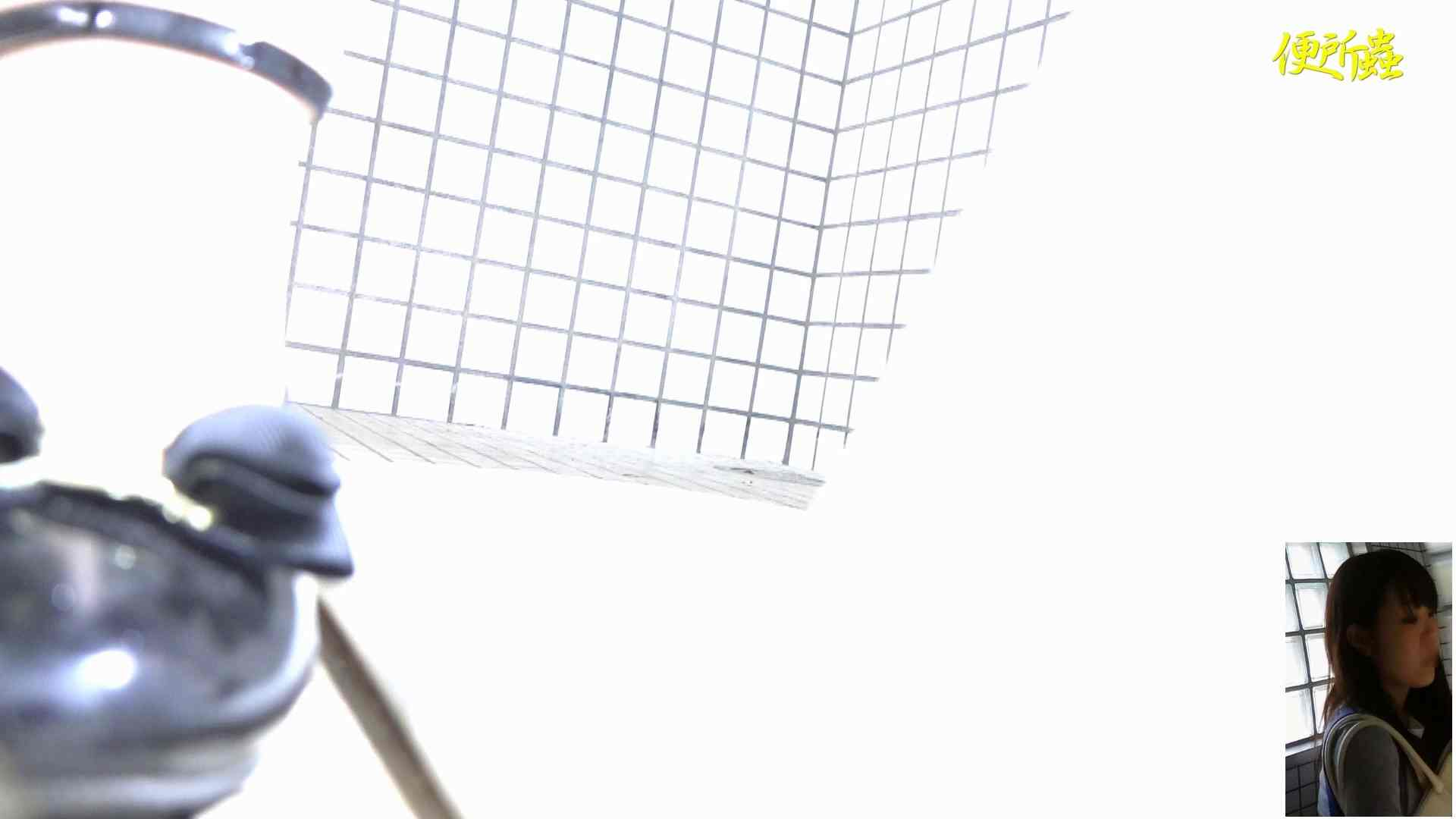 vol.01 便所蟲さんのリターン~便所蟲2匹目~ ギャル達  97枚 30