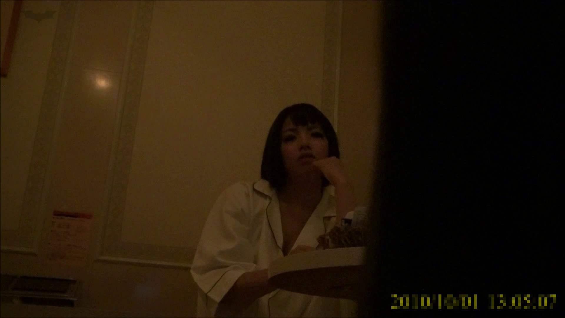 【未公開】vol.96 {茶髪→黒髪ギャル}美巨乳アミちゃん③【前編】 むっちりガール ヌード画像 79枚 18