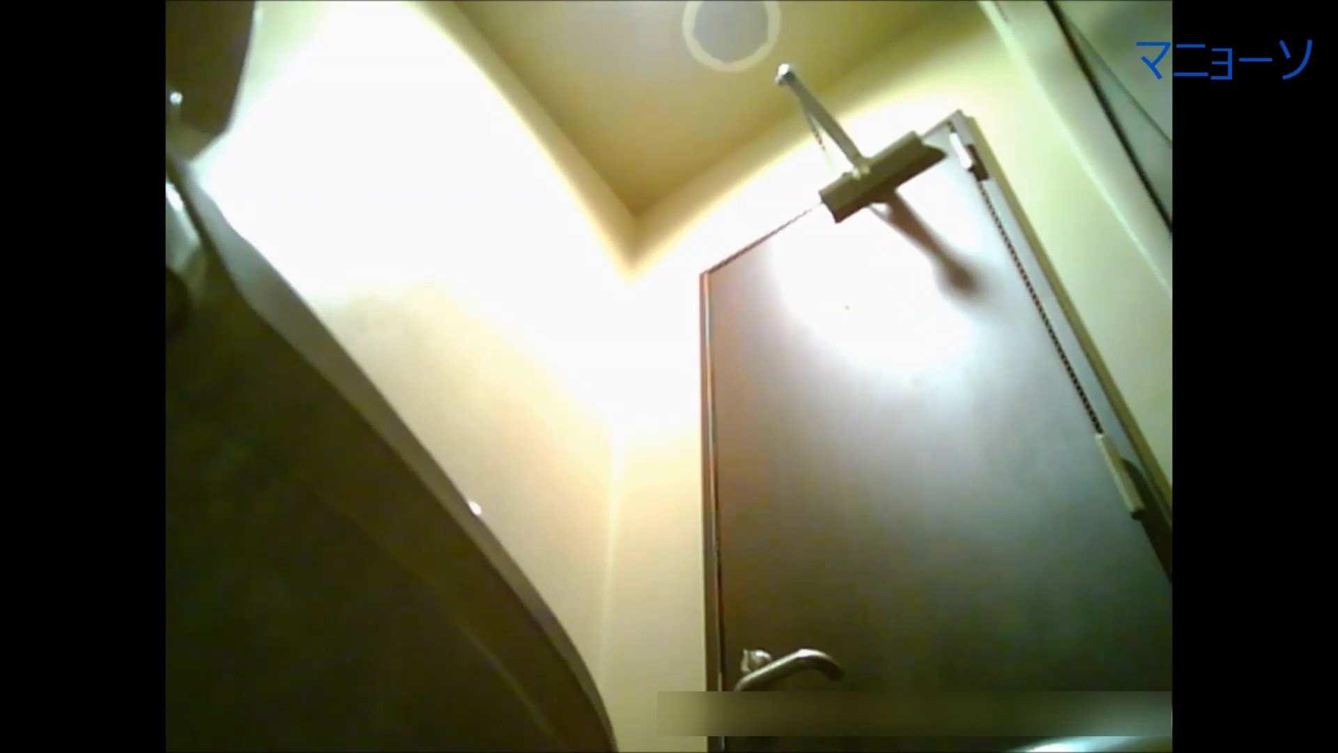 Vol.04 メガネOLさん。こんなムチムチのお尻して、宝の持ち腐れですよ。 洗面所のぞき  82枚 24