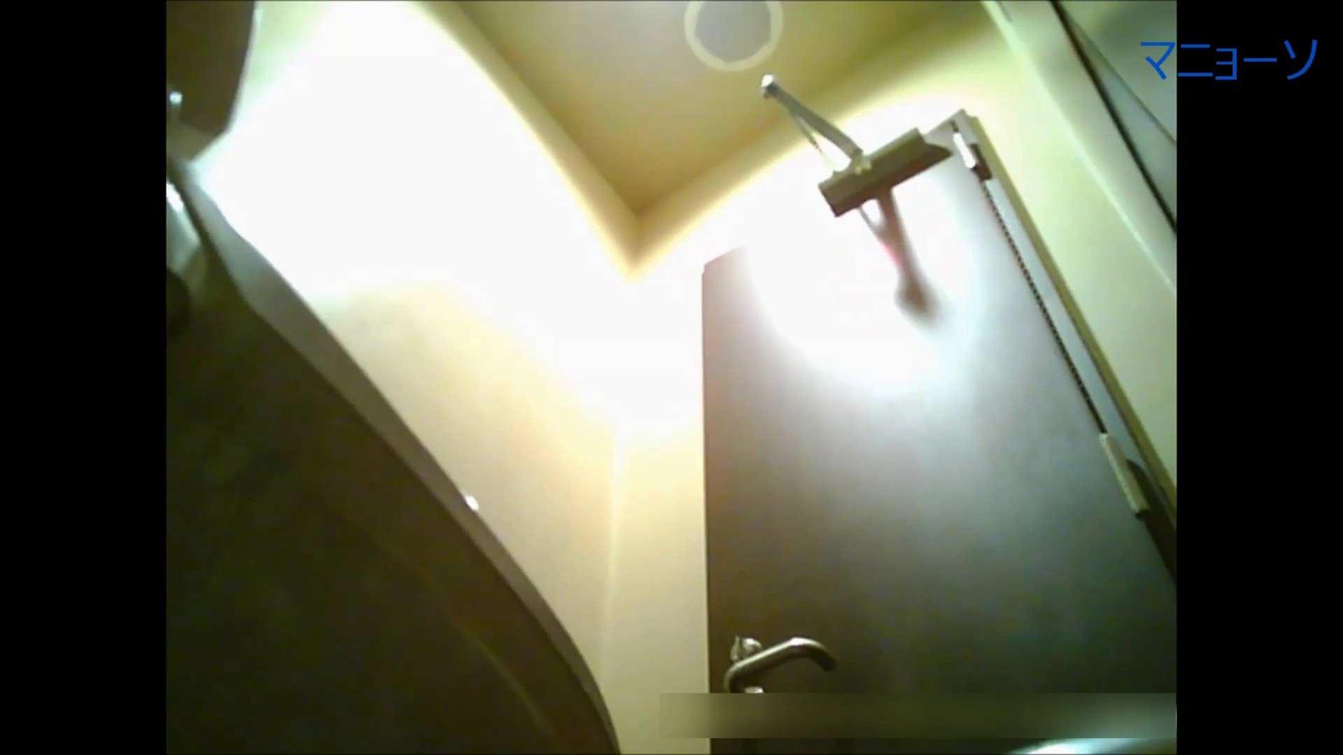 Vol.04 メガネOLさん。こんなムチムチのお尻して、宝の持ち腐れですよ。 洗面所のぞき  82枚 80