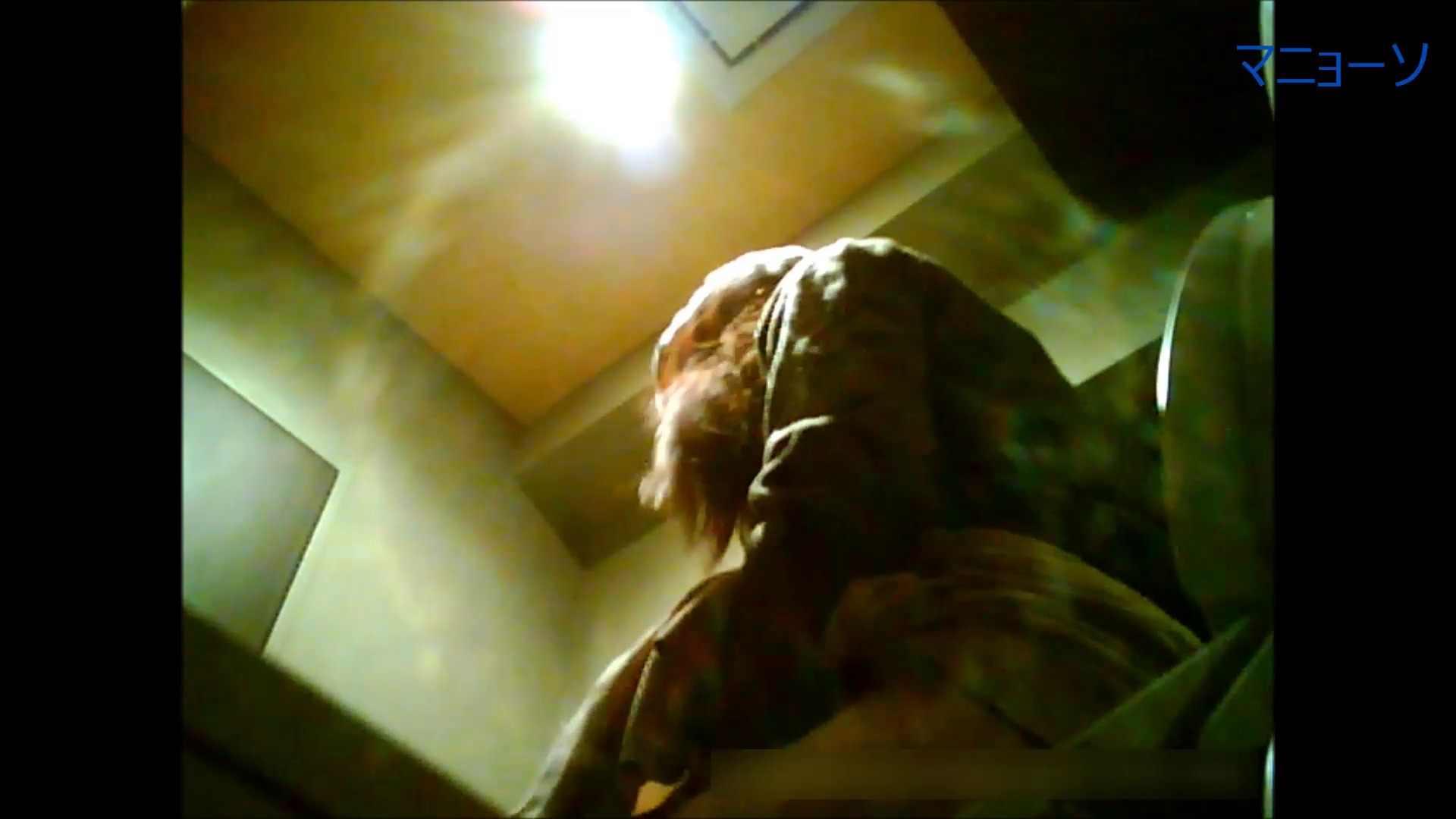 トイレでひと肌脱いでもらいました (JD編)Vol.01 トイレ盗撮  97枚 64