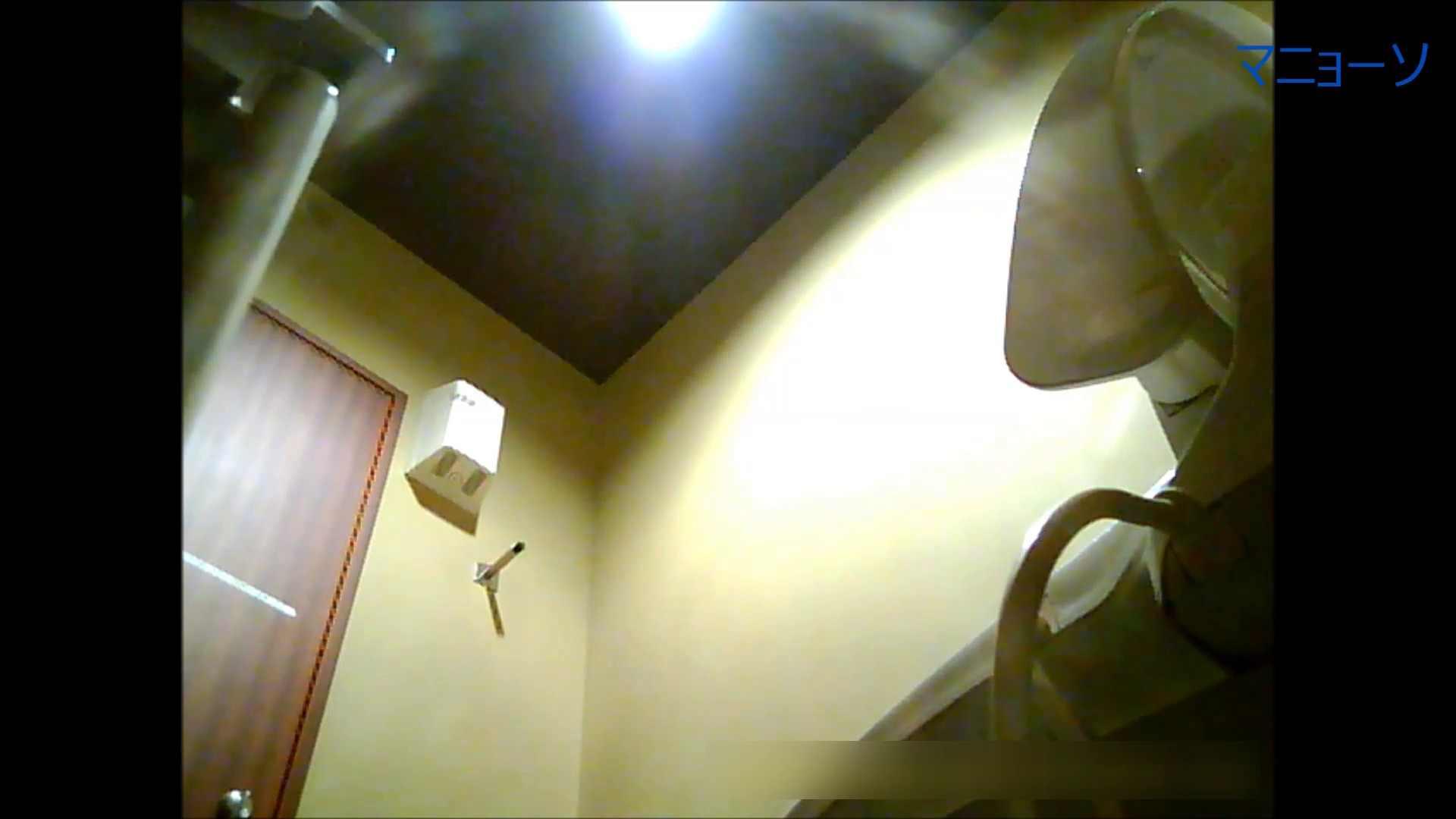 トイレでひと肌脱いでもらいました (番外編)Vol.01 洗面所のぞき  89枚 5