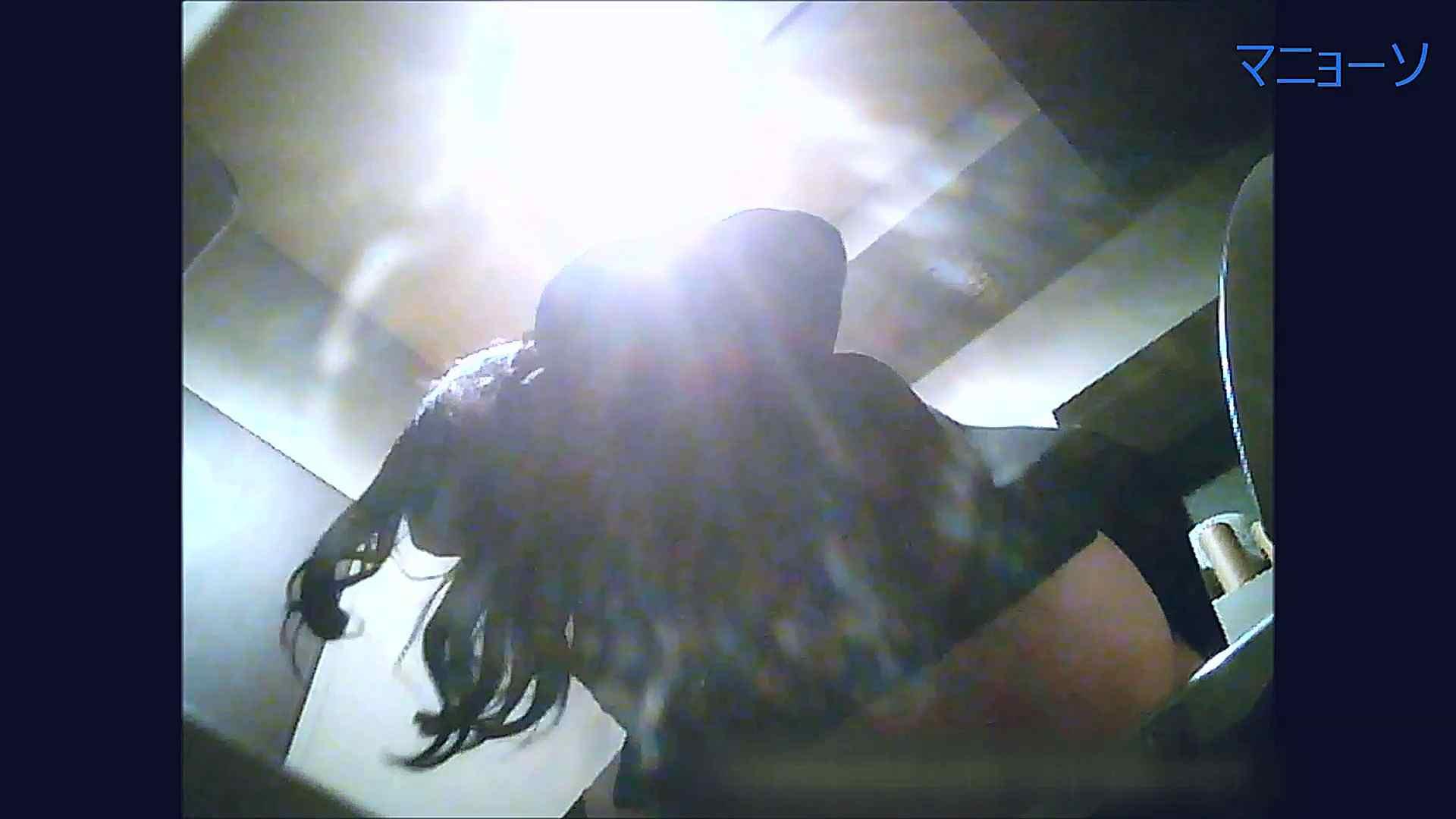 トイレでひと肌脱いでもらいました (JD編)Vol.03 お姉さんのSEX おめこ無修正画像 105枚 40