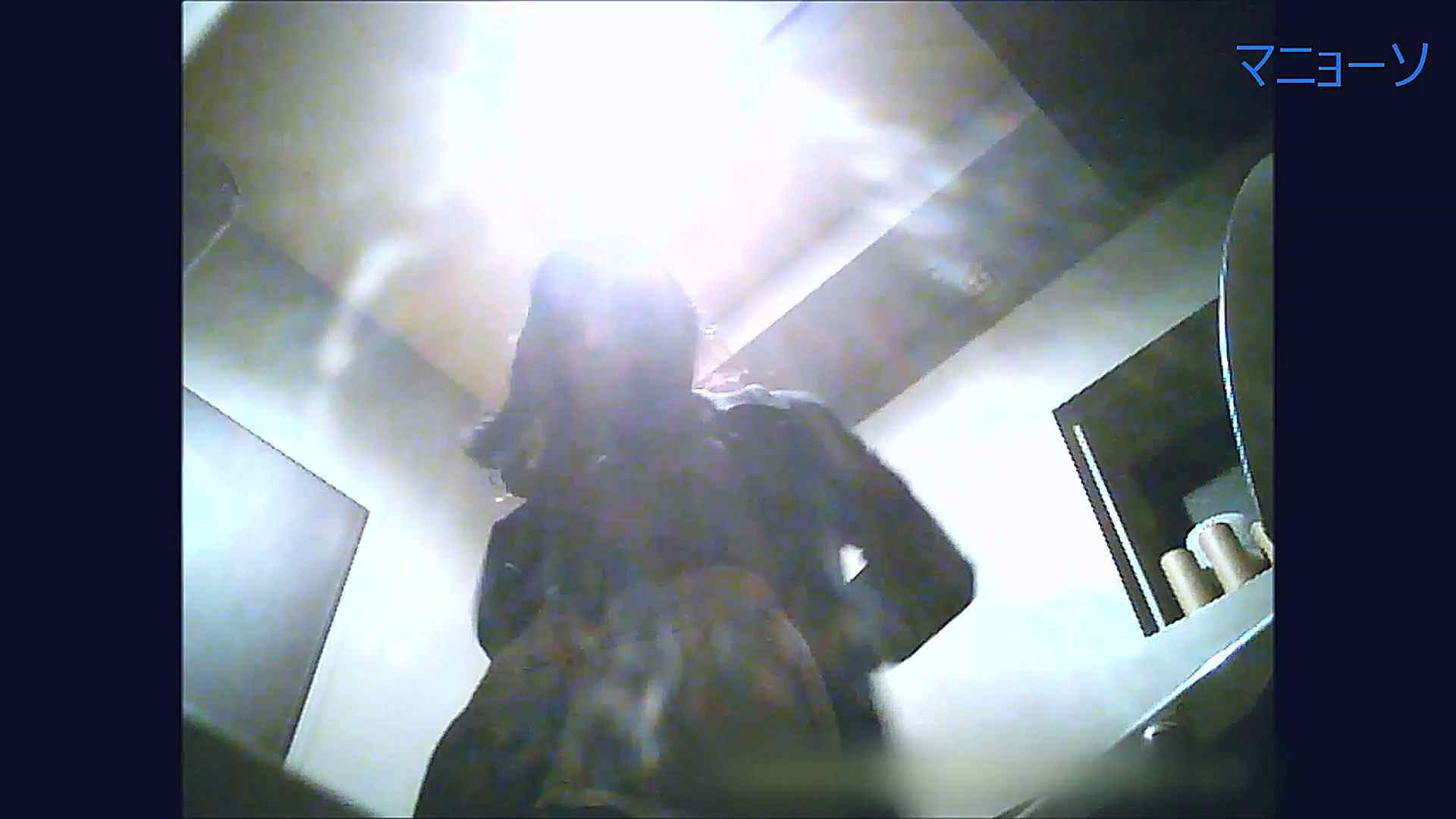 トイレでひと肌脱いでもらいました (JD編)Vol.03 お姉さんのSEX おめこ無修正画像 105枚 46