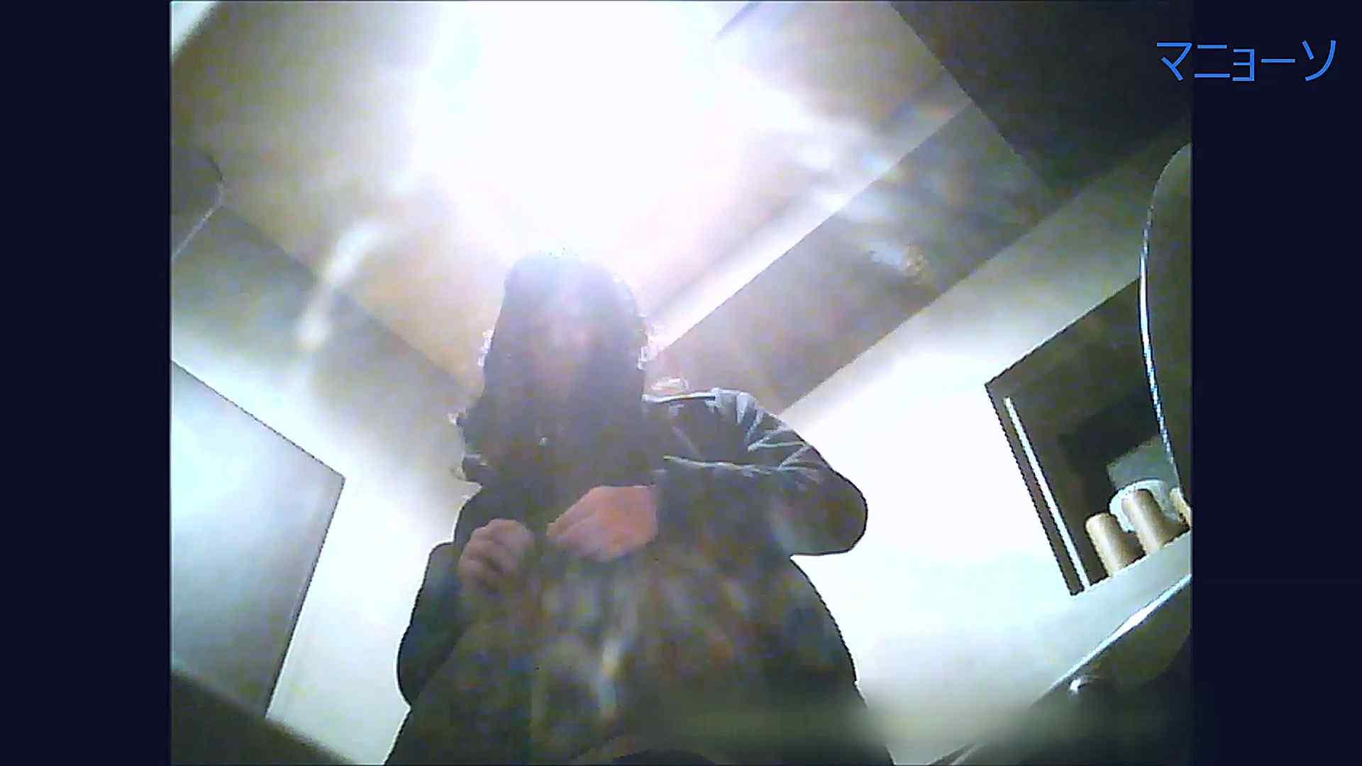 トイレでひと肌脱いでもらいました (JD編)Vol.03 トイレ盗撮 | 高画質  105枚 49