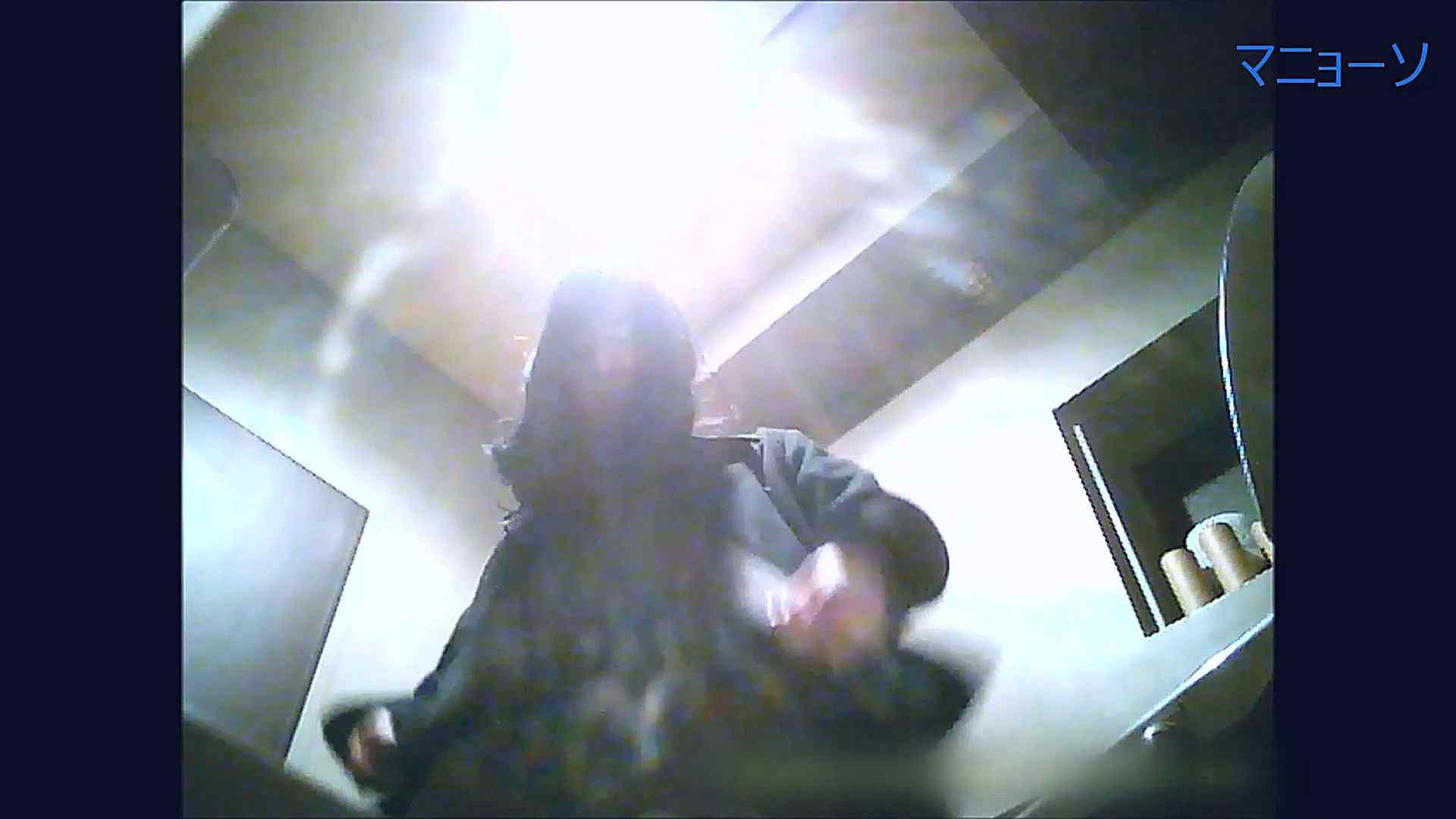 トイレでひと肌脱いでもらいました (JD編)Vol.03 丸見え ワレメ無修正動画無料 105枚 50