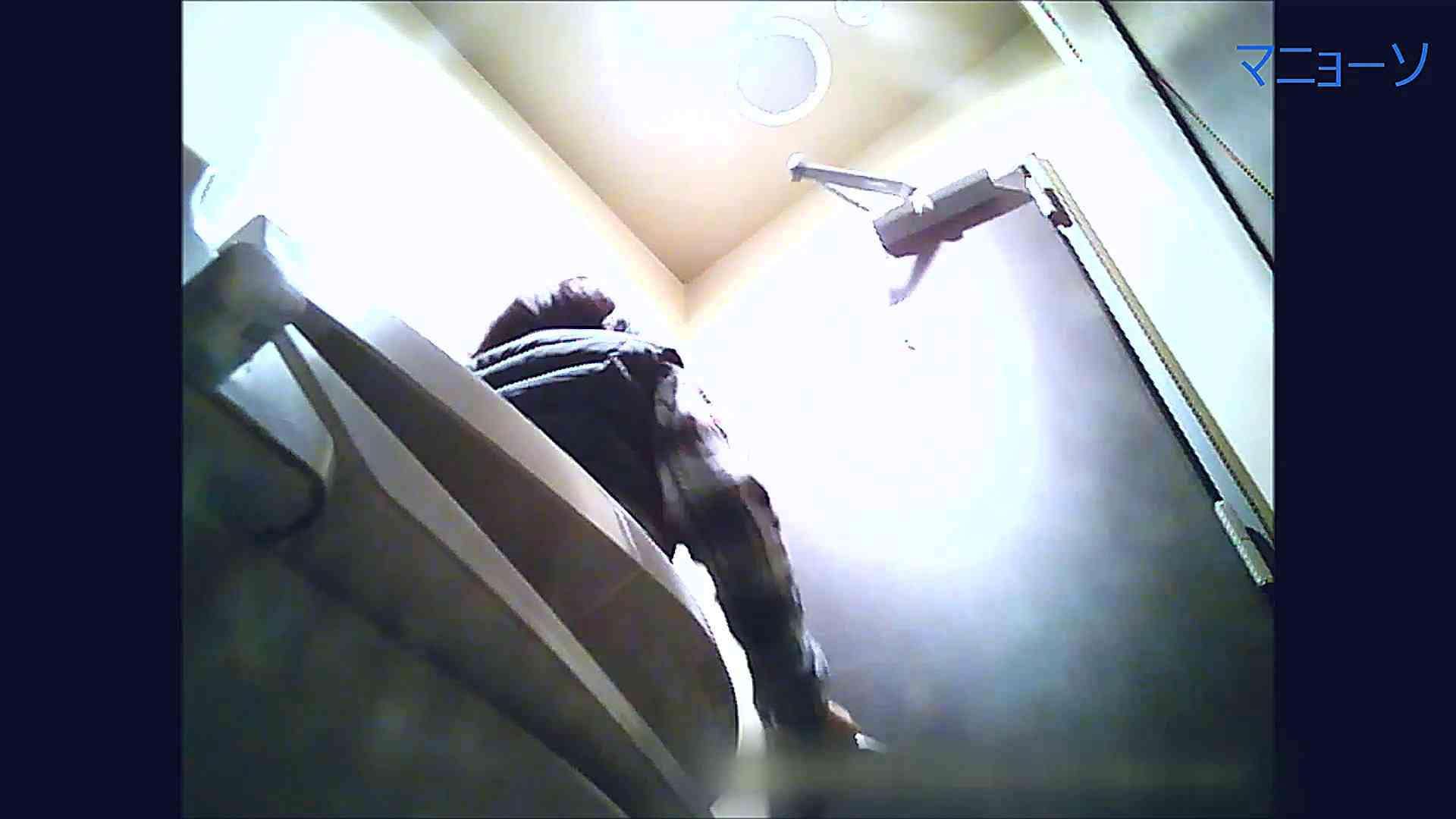 トイレでひと肌脱いでもらいました (JD編)Vol.03 トイレ盗撮 | 高画質  105枚 85