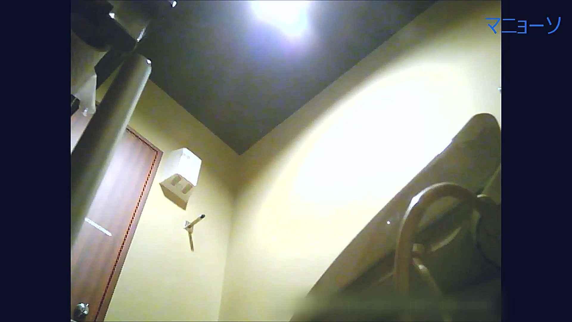 トイレでひと肌脱いでもらいました (JD編)Vol.07 丸見え  104枚 24