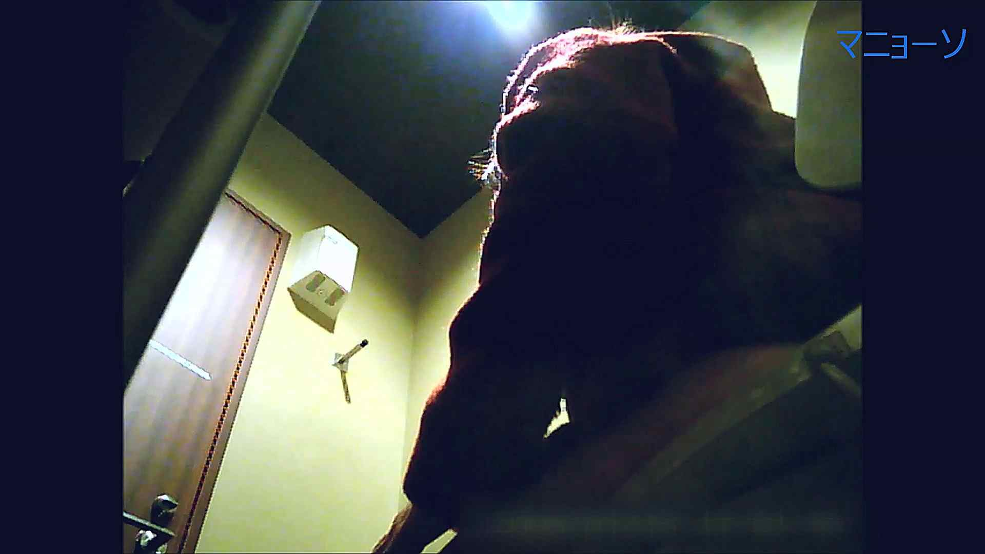 トイレでひと肌脱いでもらいました (JD編)Vol.07 丸見え  104枚 30