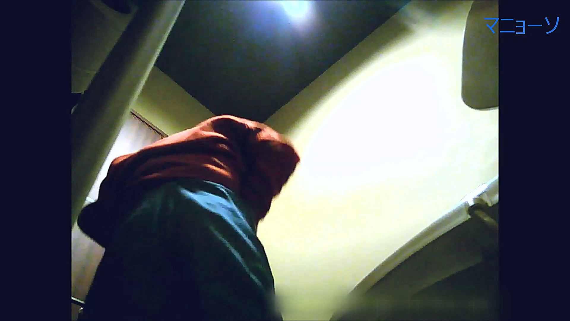 トイレでひと肌脱いでもらいました (JD編)Vol.07 洗面所のぞき ヌード画像 104枚 34