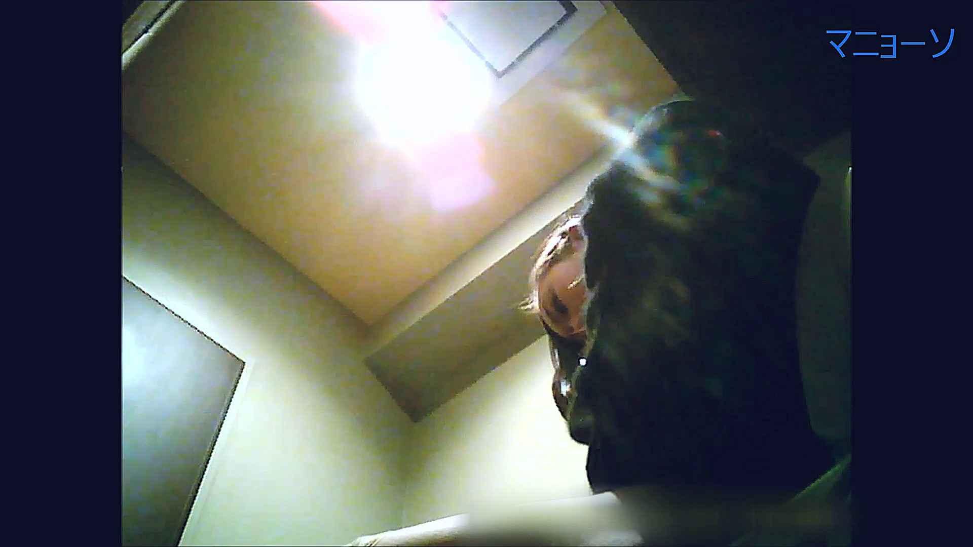 トイレでひと肌脱いでもらいました (OL編)Vol.13 お姉さんのSEX ワレメ動画紹介 81枚 38