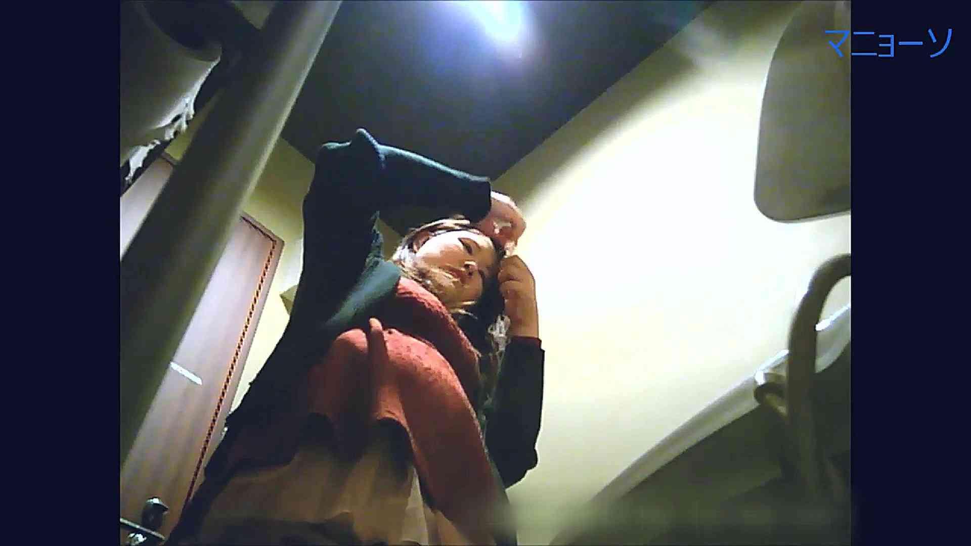 トイレでひと肌脱いでもらいました (OL編)Vol.15 トイレ盗撮 性交動画流出 80枚 34