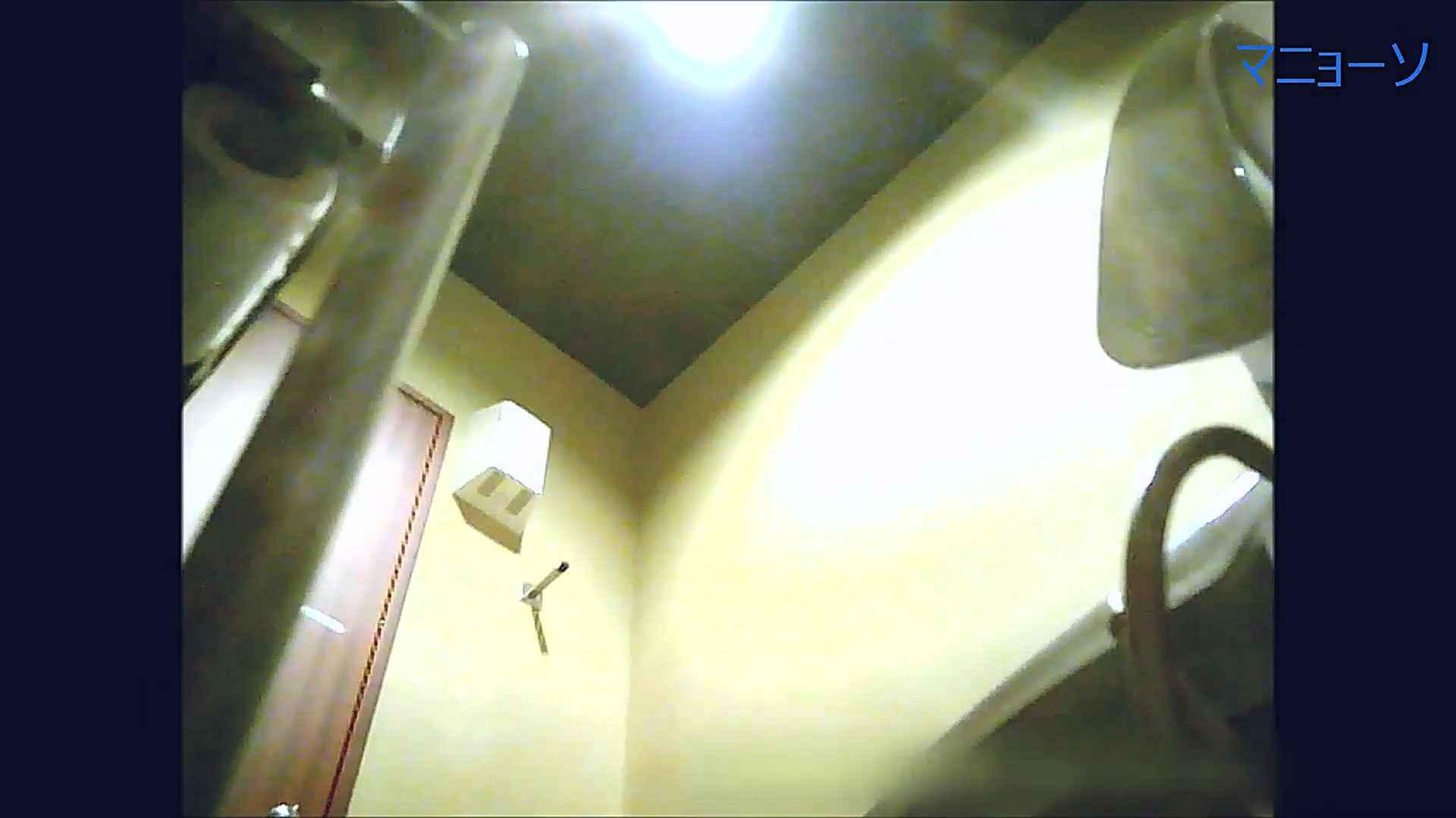 トイレでひと肌脱いでもらいました (OL編)Vol.15 丸見え おまんこ動画流出 80枚 45
