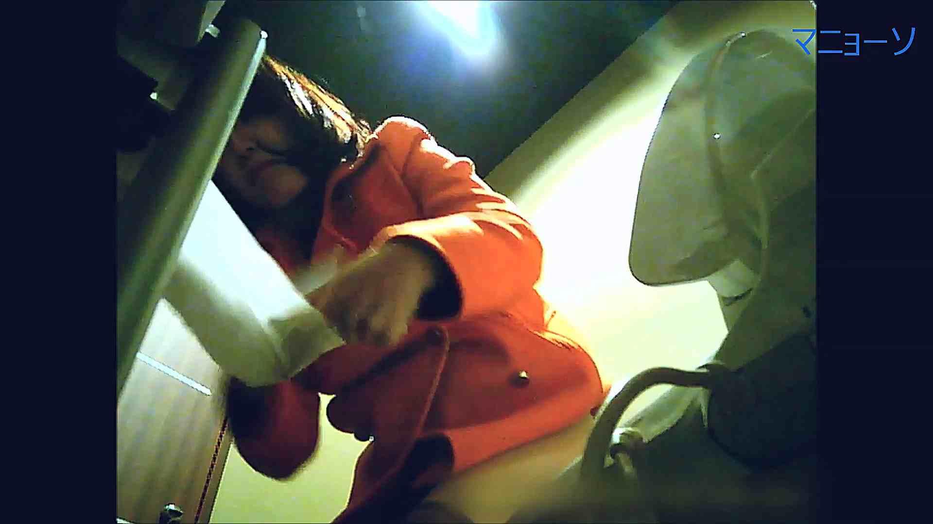 トイレでひと肌脱いでもらいました (番外編)Vol.03 トイレ盗撮 AV動画キャプチャ 108枚 97