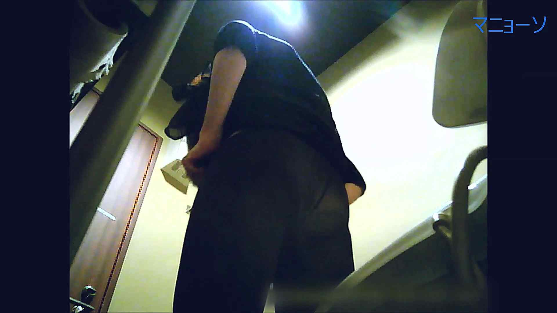 トイレでひと肌脱いでもらいました (番外編)Vol.04 盗撮編  103枚 20