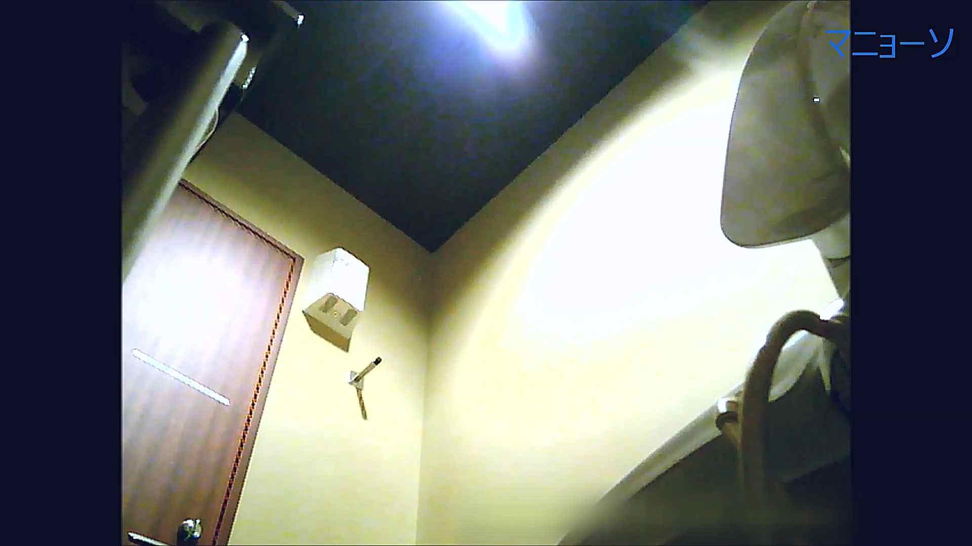 トイレでひと肌脱いでもらいました (番外編)Vol.04 盗撮編  103枚 50