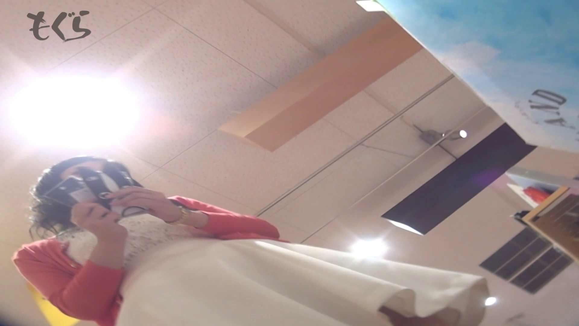 隣からNo24 正統派清楚系白スカート!! お姉さんのSEX 濡れ場動画紹介 84枚 83