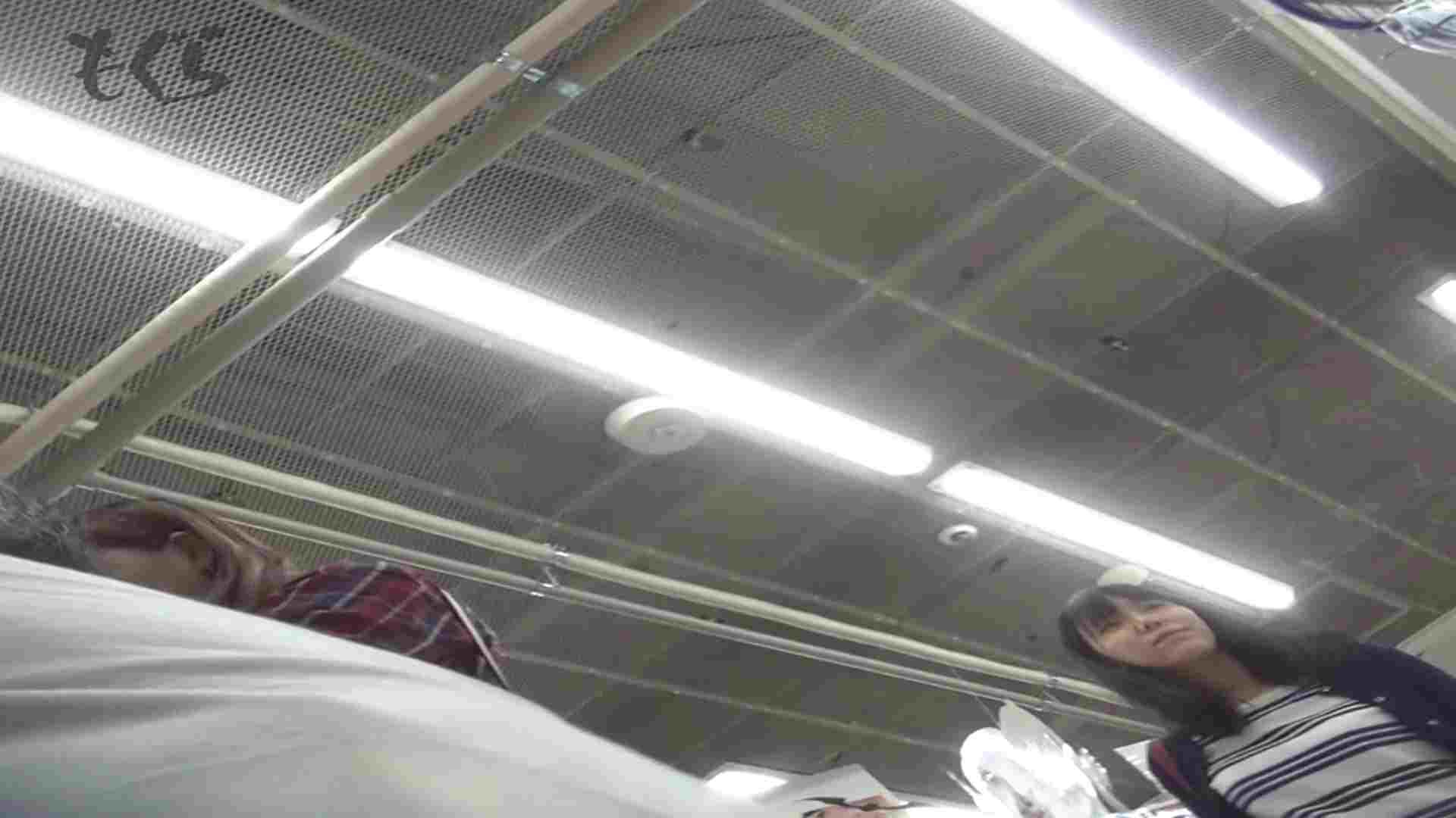 トイレ盗撮|隣からNo26 出ました最強コントラストモノトーン!!|怪盗ジョーカー