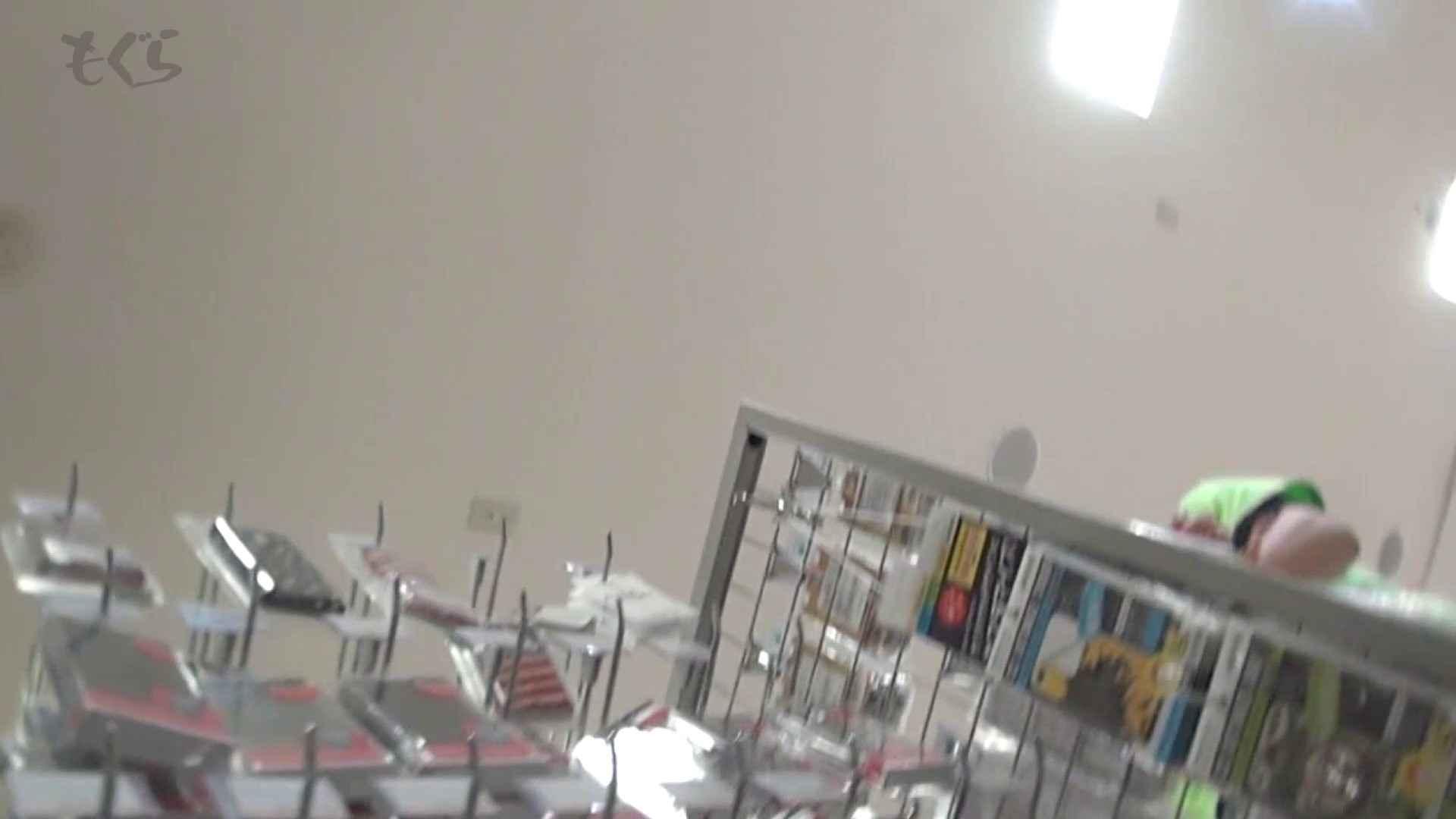 隣から【期間限定品】No.13 かわいい系3人GET!! 丸見え ワレメ動画紹介 101枚 39