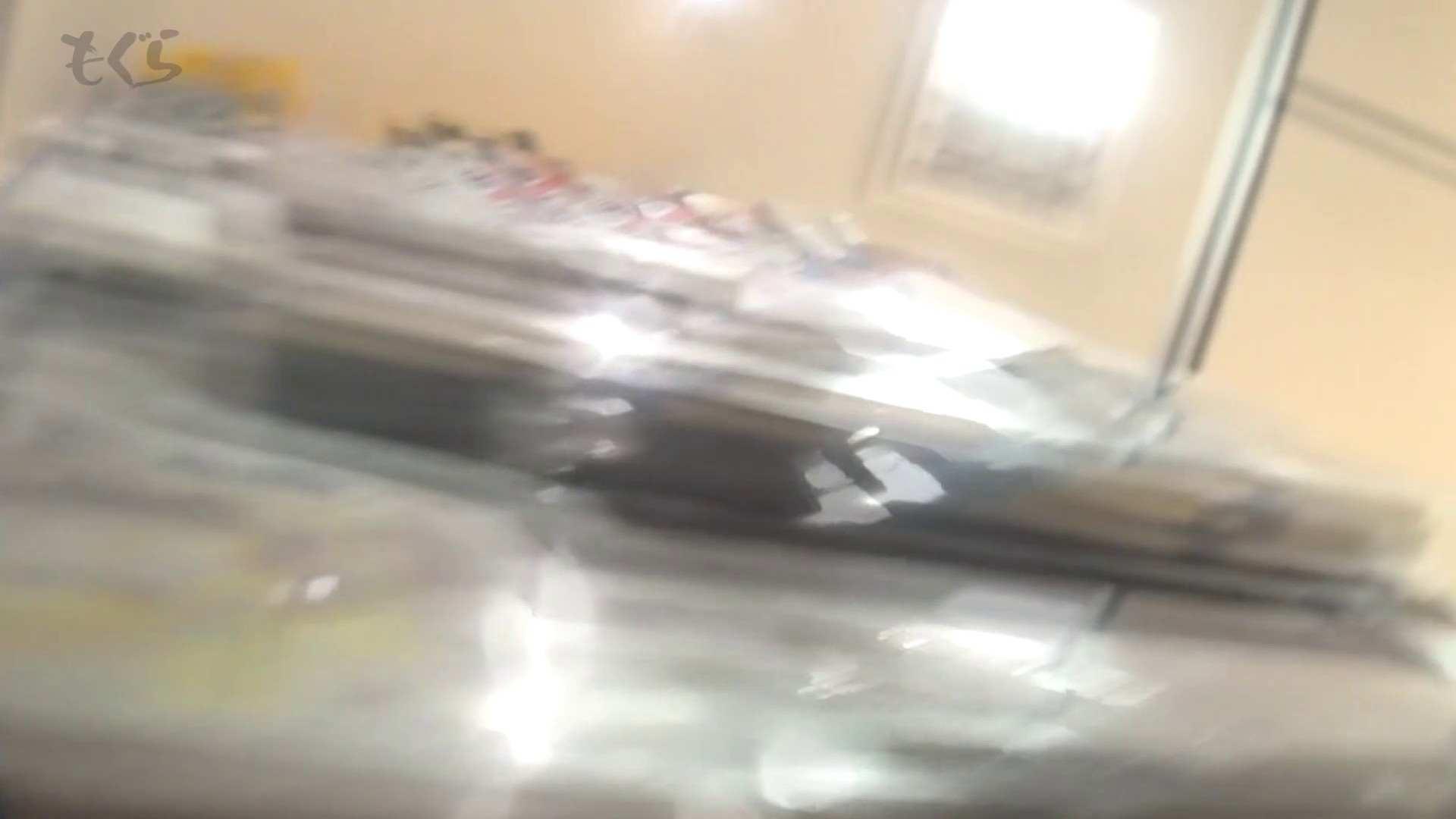 隣から【期間限定品】No.14 黒髪のJDを粘着撮り!! 丸見え ワレメ無修正動画無料 76枚 51