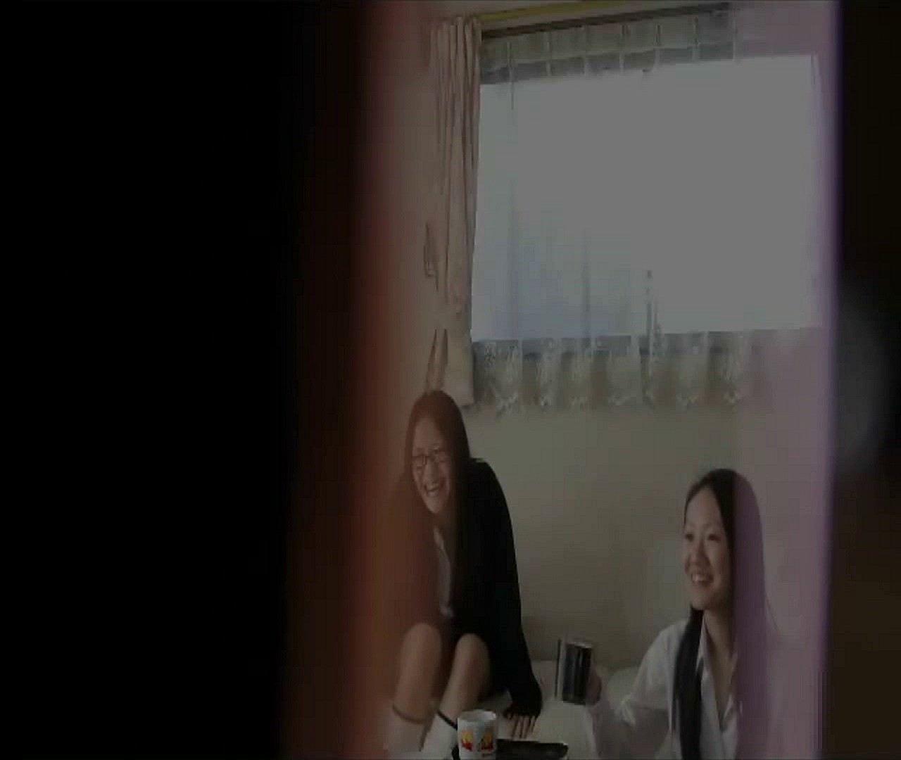 vol.1 まどかとレイカの微笑ましい日常です。 民家 | ギャル達  90枚 34