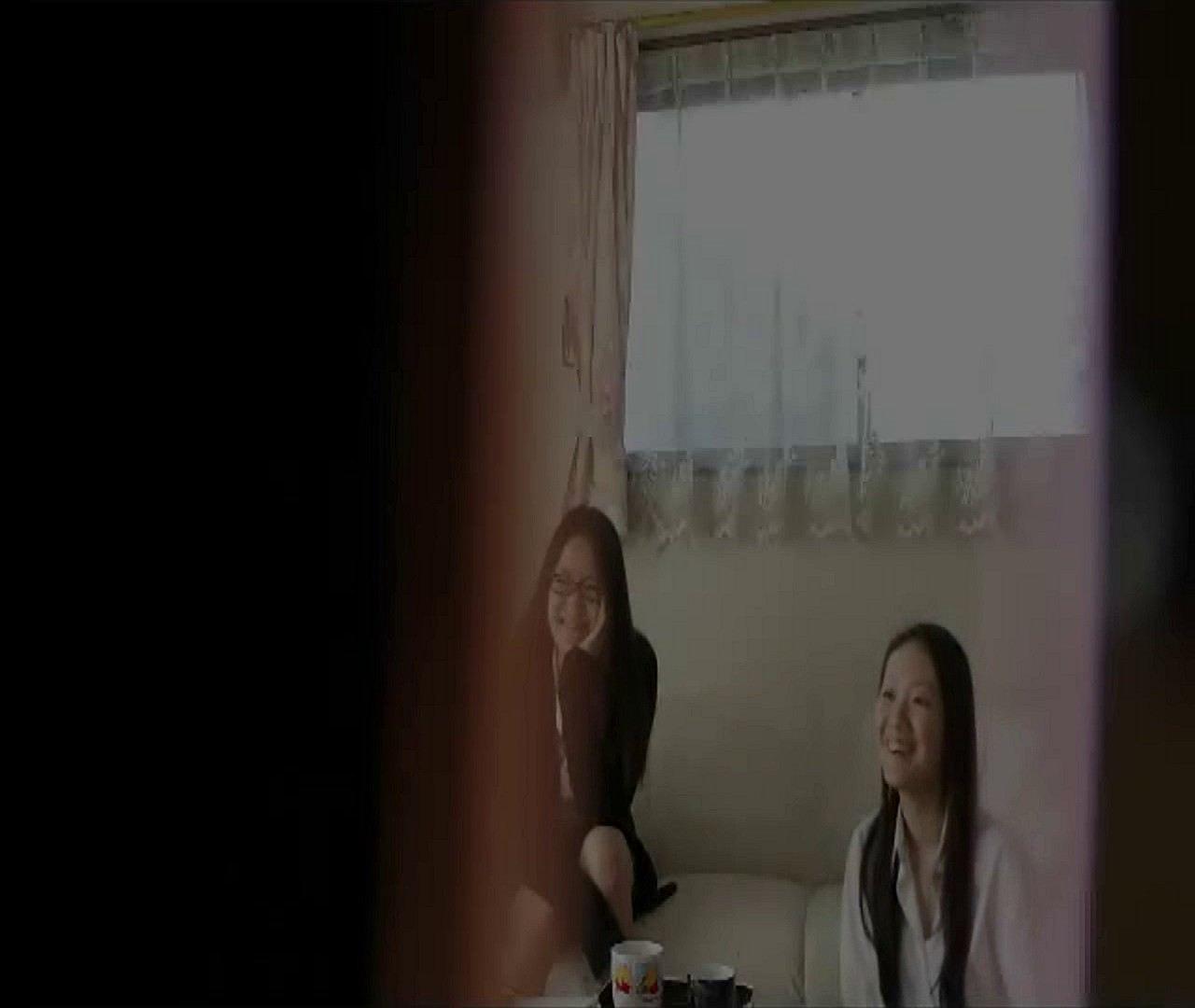 vol.1 まどかとレイカの微笑ましい日常です。 民家 | ギャル達  90枚 55