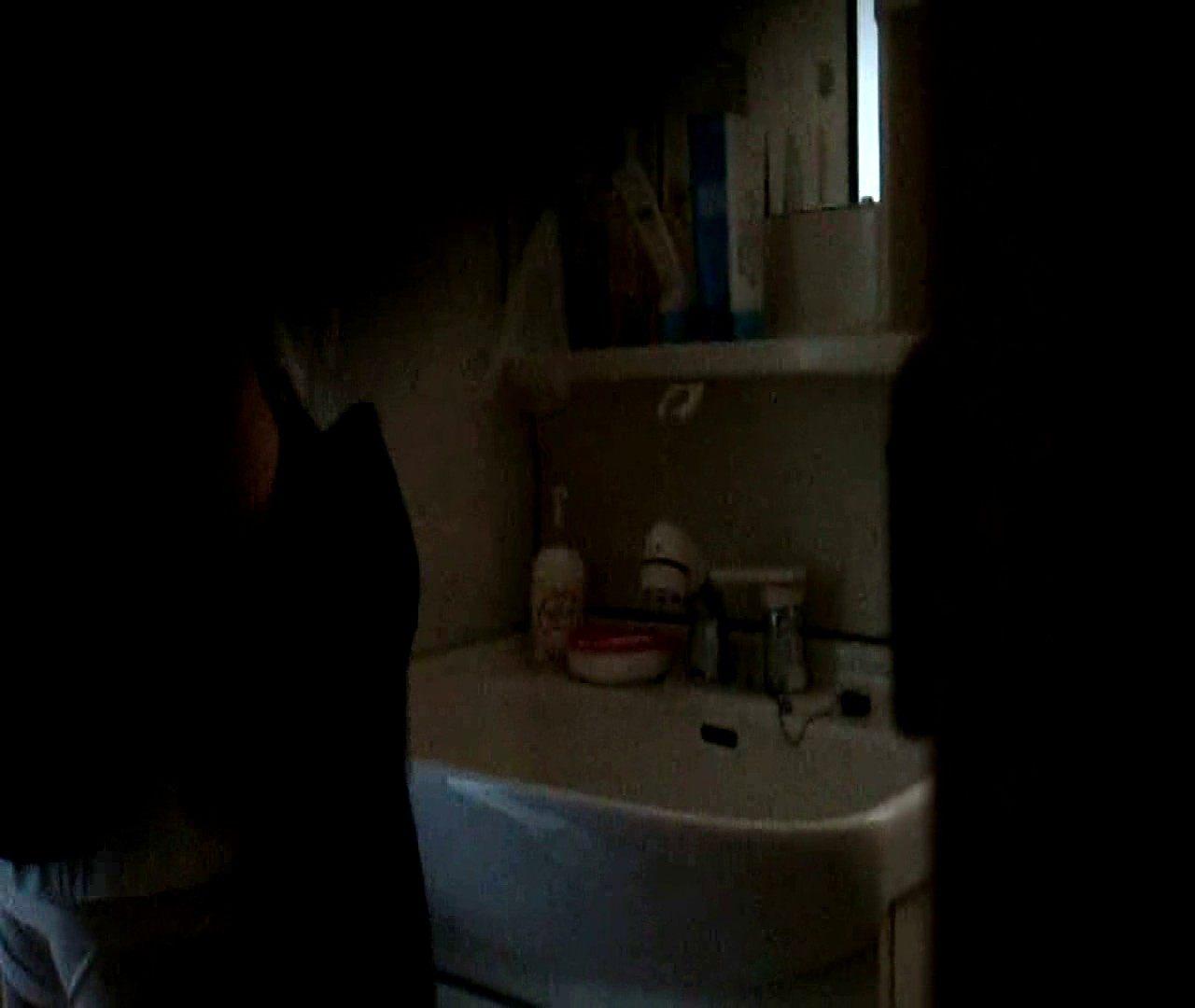 vol.5 まどかが帰宅後の洗顔後にブラを洗ってます。 ○族 おめこ無修正画像 112枚 3