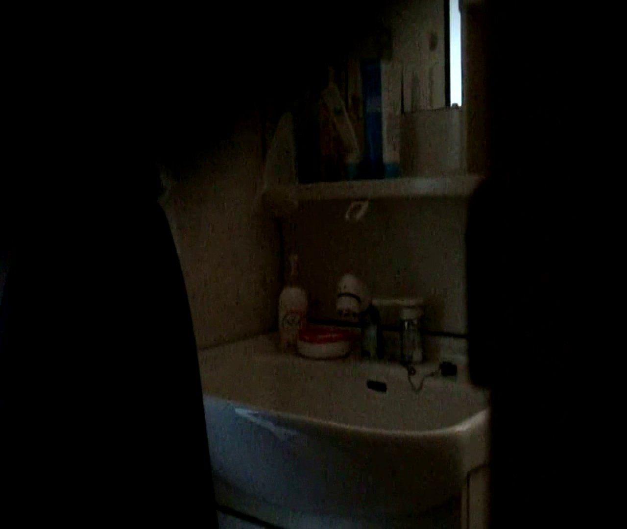 vol.5 まどかが帰宅後の洗顔後にブラを洗ってます。 いじくり AV無料 112枚 6