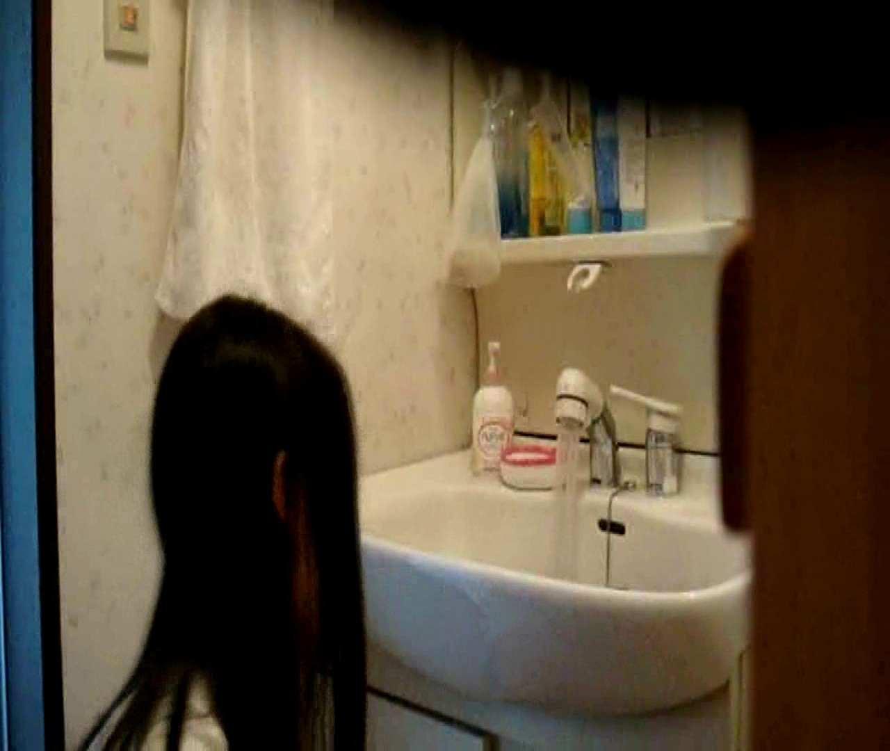 vol.5 まどかが帰宅後の洗顔後にブラを洗ってます。 いじくり AV無料 112枚 22