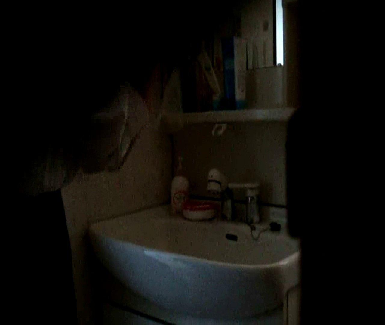 vol.5 まどかが帰宅後の洗顔後にブラを洗ってます。 ギャル達 | 民家  112枚 29
