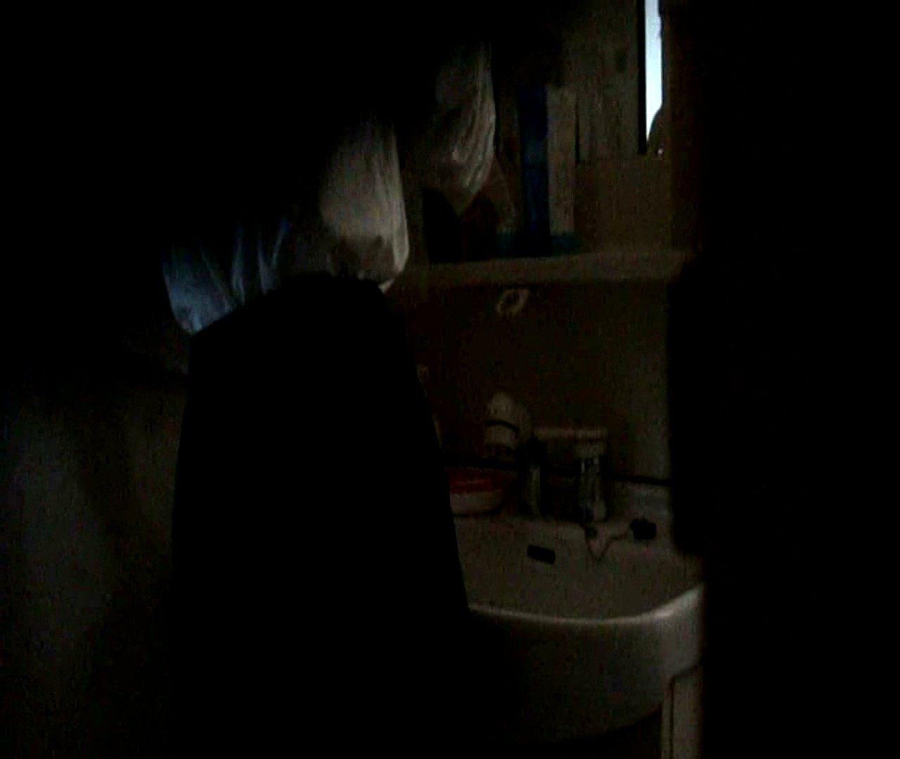 vol.5 まどかが帰宅後の洗顔後にブラを洗ってます。 ○族 おめこ無修正画像 112枚 31