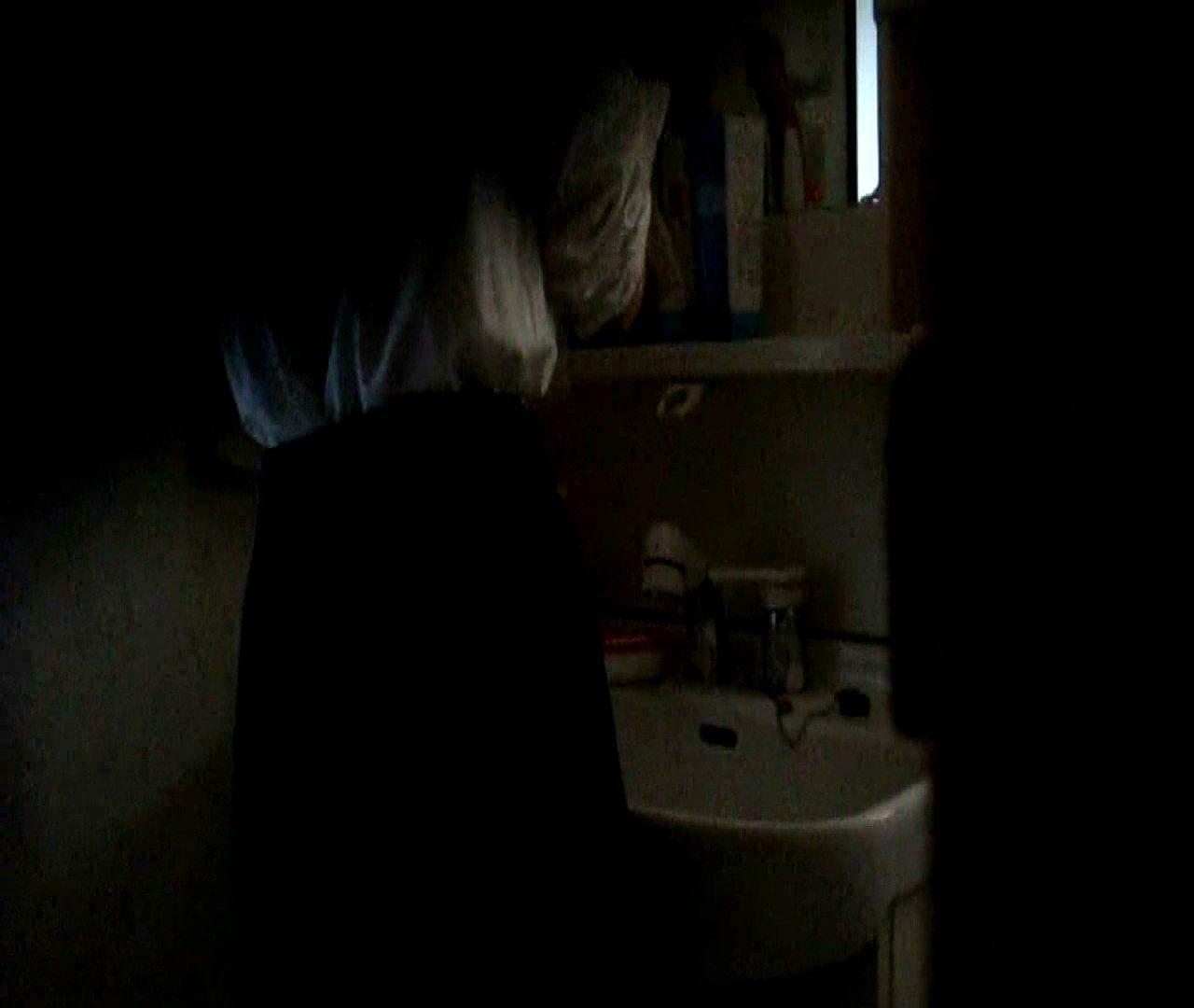 vol.5 まどかが帰宅後の洗顔後にブラを洗ってます。 いじくり AV無料 112枚 38