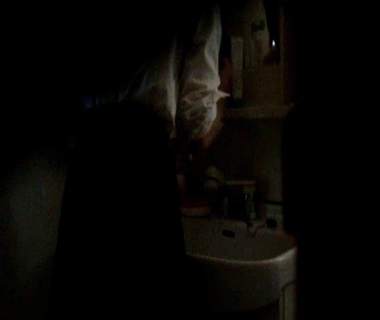 vol.5 まどかが帰宅後の洗顔後にブラを洗ってます。 ギャル達 | 民家  112枚 41